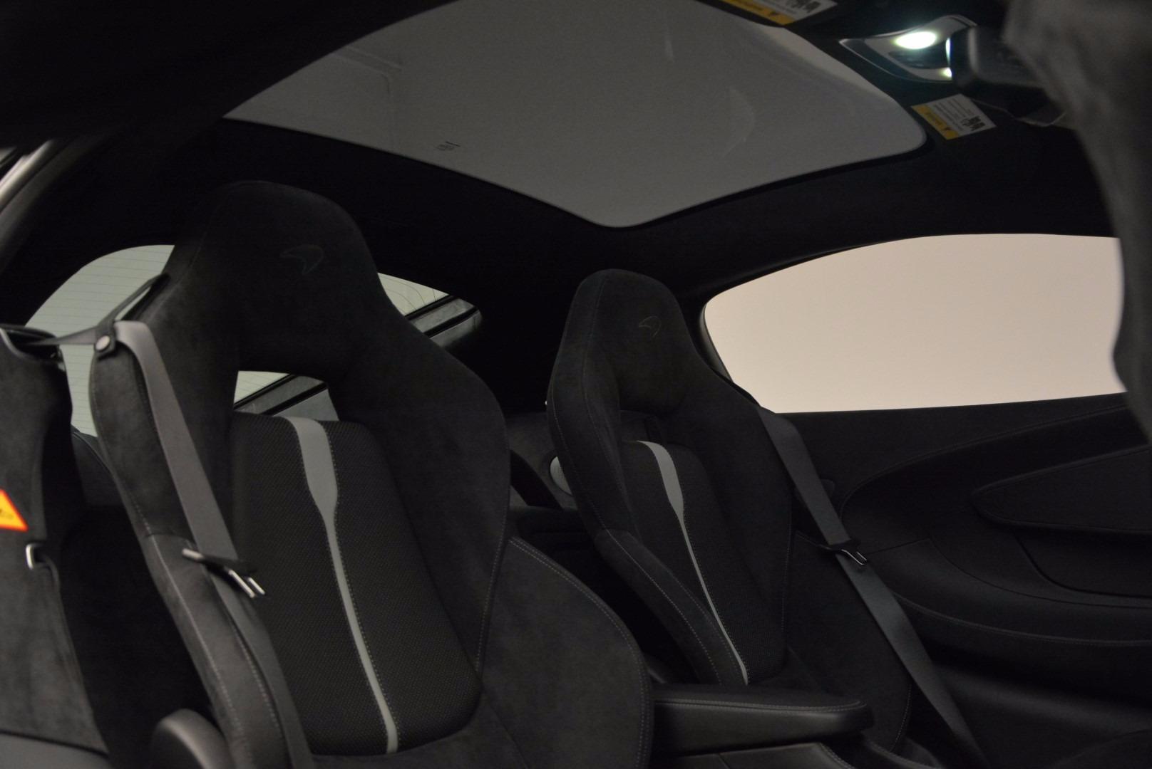 New 2017 McLaren 570GT  For Sale In Greenwich, CT. Alfa Romeo of Greenwich, MC279 832_p21