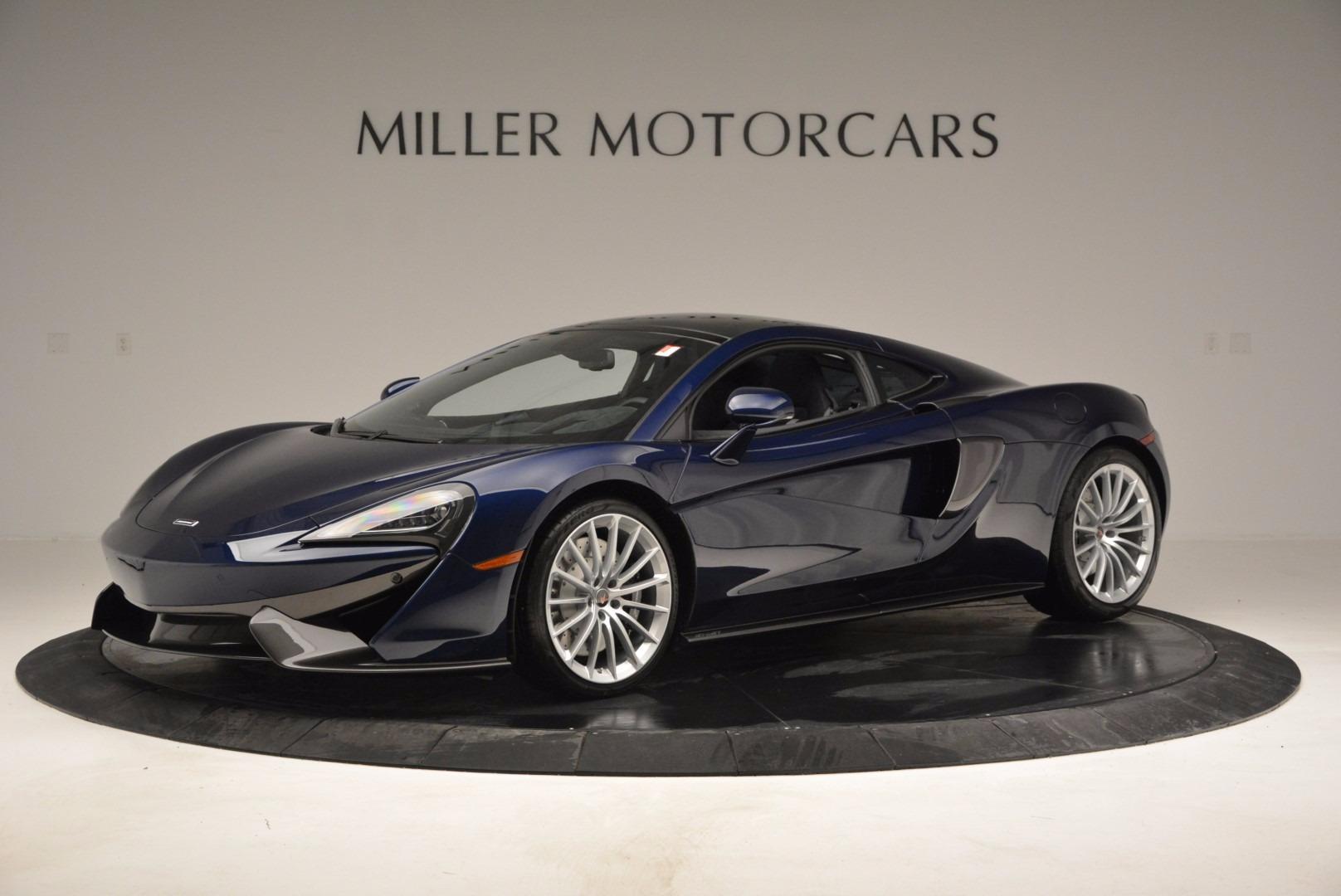 New 2017 McLaren 570GT  For Sale In Greenwich, CT. Alfa Romeo of Greenwich, MC279 832_p2