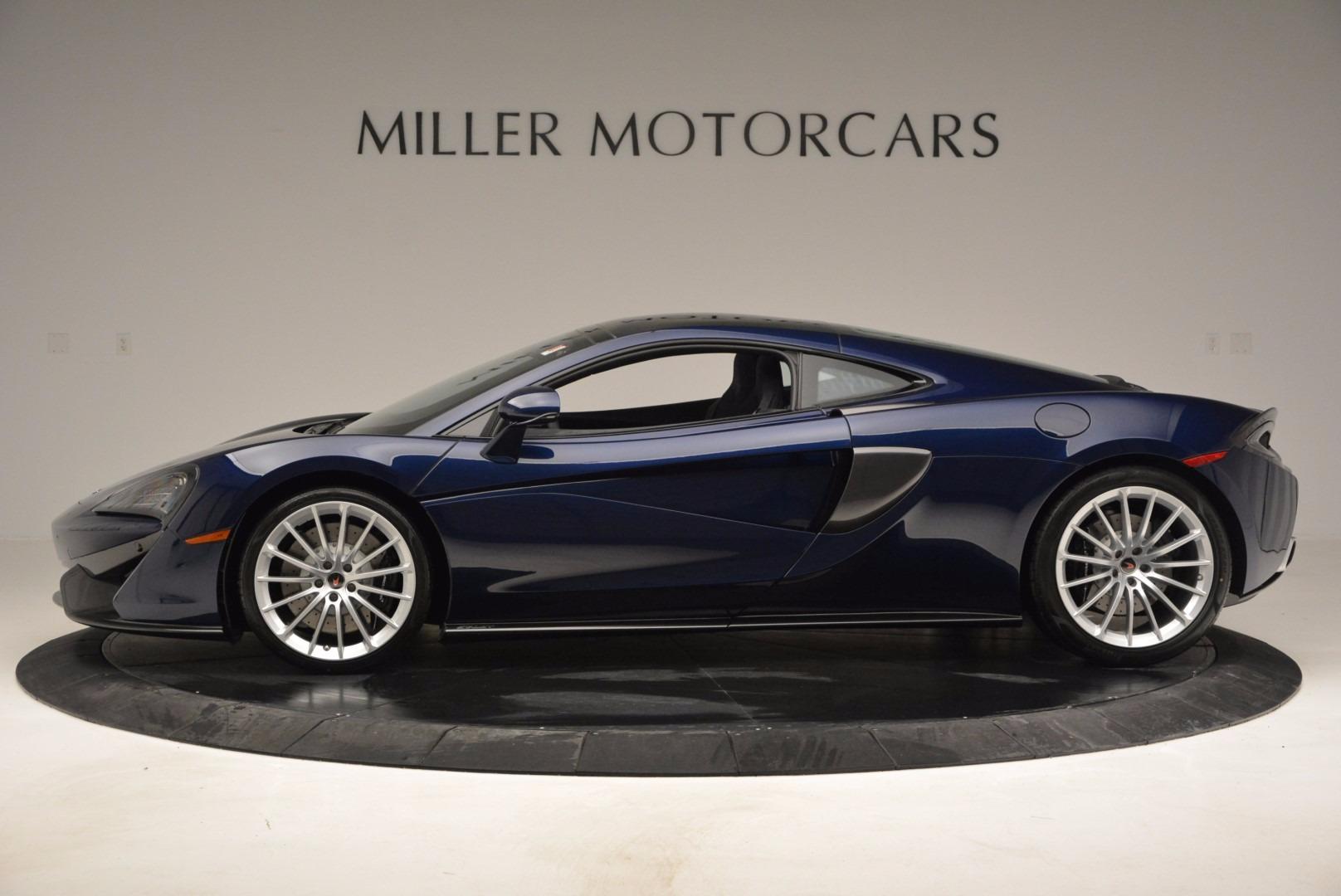New 2017 McLaren 570GT  For Sale In Greenwich, CT. Alfa Romeo of Greenwich, MC279 832_p3