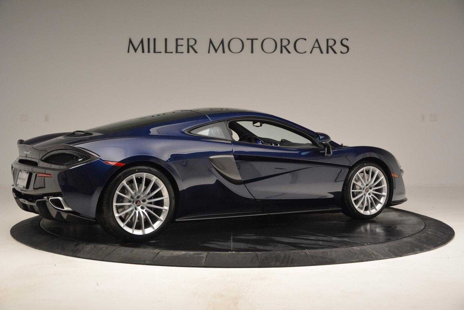New 2017 McLaren 570GT  For Sale In Greenwich, CT. Alfa Romeo of Greenwich, MC279 832_p8