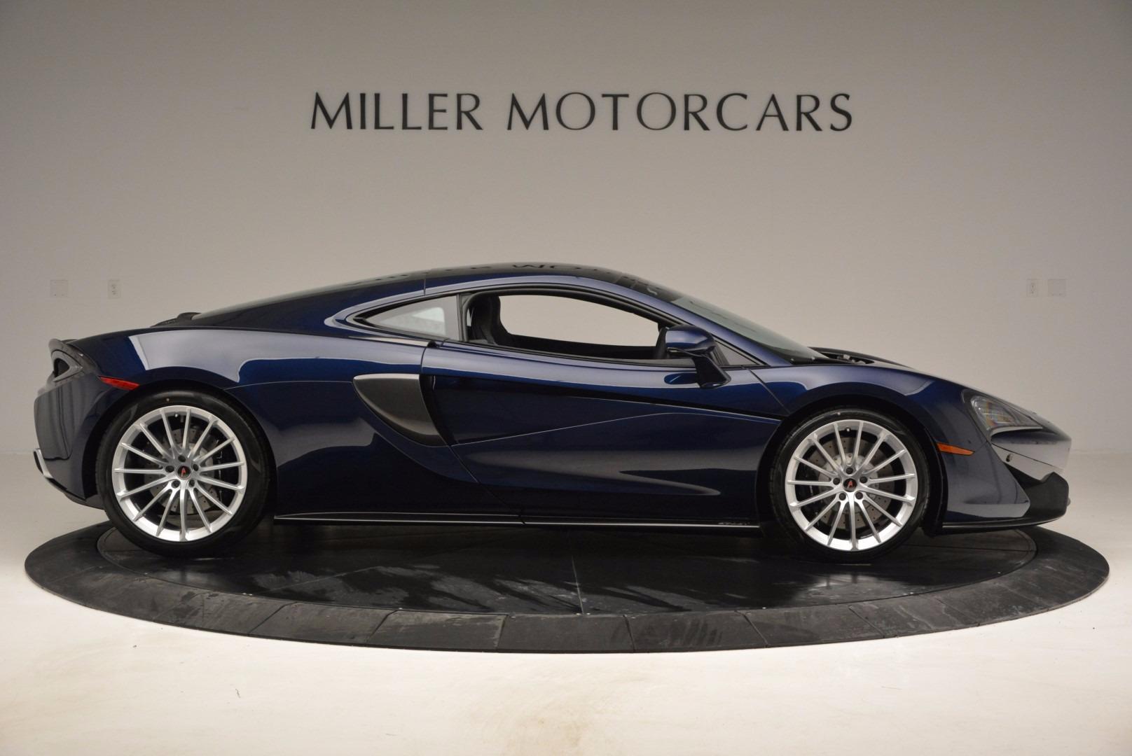 New 2017 McLaren 570GT  For Sale In Greenwich, CT. Alfa Romeo of Greenwich, MC279 832_p9