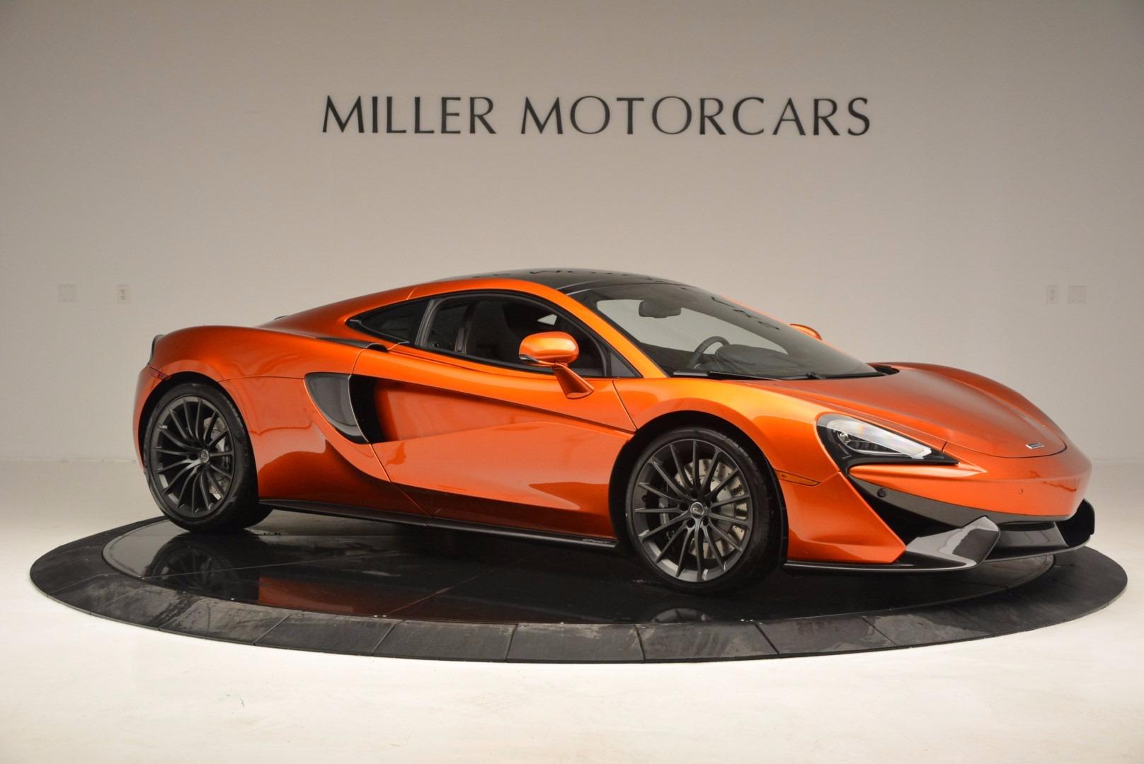 New 2017 McLaren 570GT  For Sale In Greenwich, CT. Alfa Romeo of Greenwich, MC283 833_p10