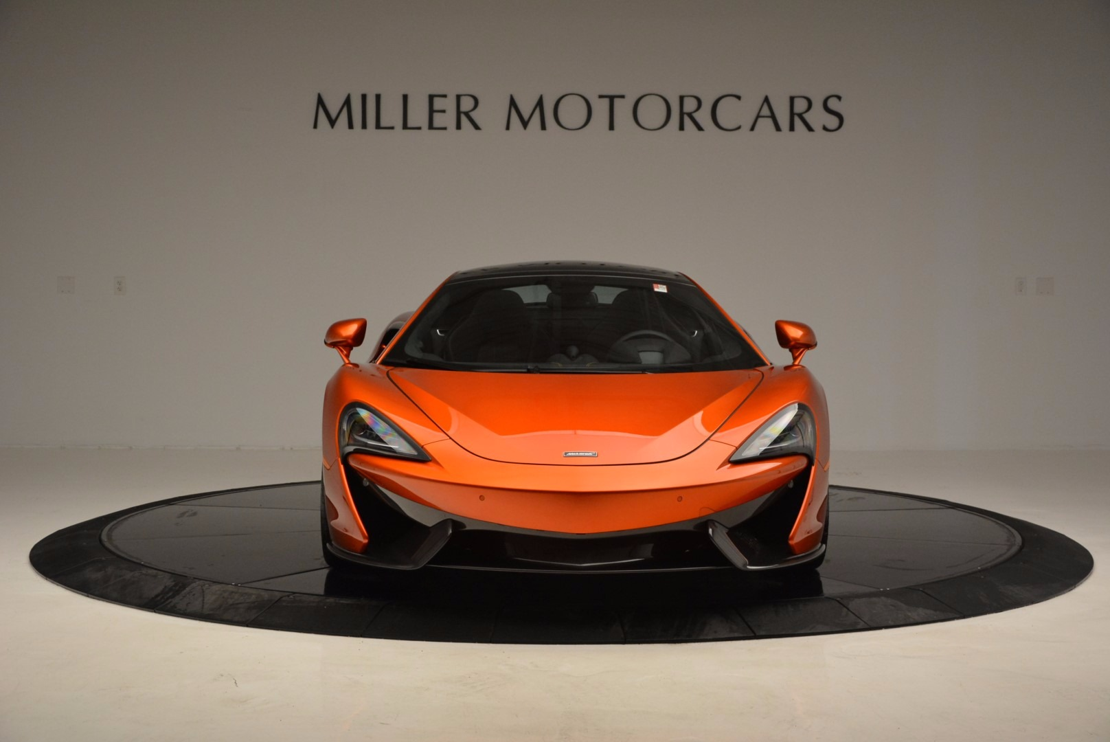 New 2017 McLaren 570GT  For Sale In Greenwich, CT. Alfa Romeo of Greenwich, MC283 833_p12