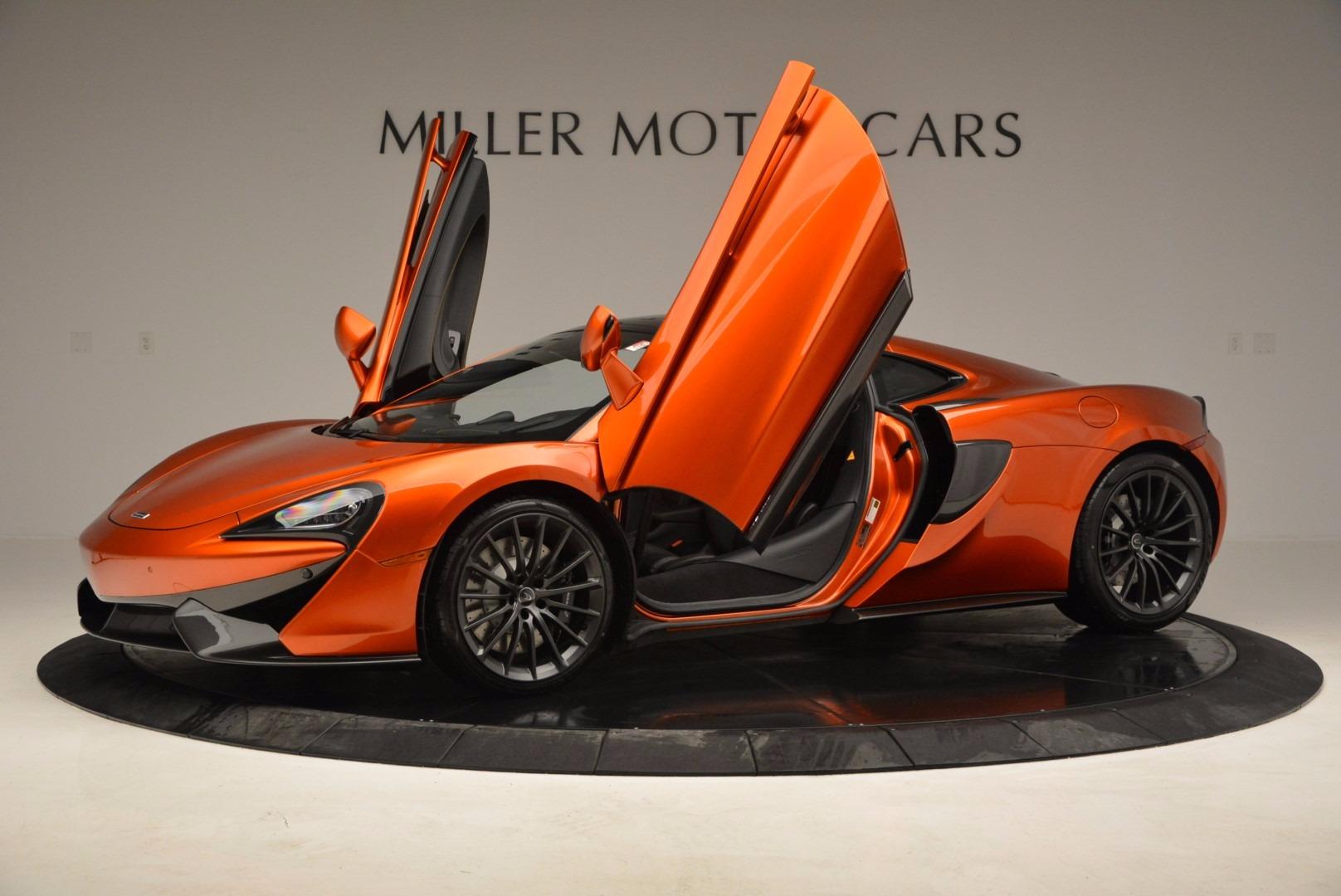 New 2017 McLaren 570GT  For Sale In Greenwich, CT. Alfa Romeo of Greenwich, MC283 833_p14