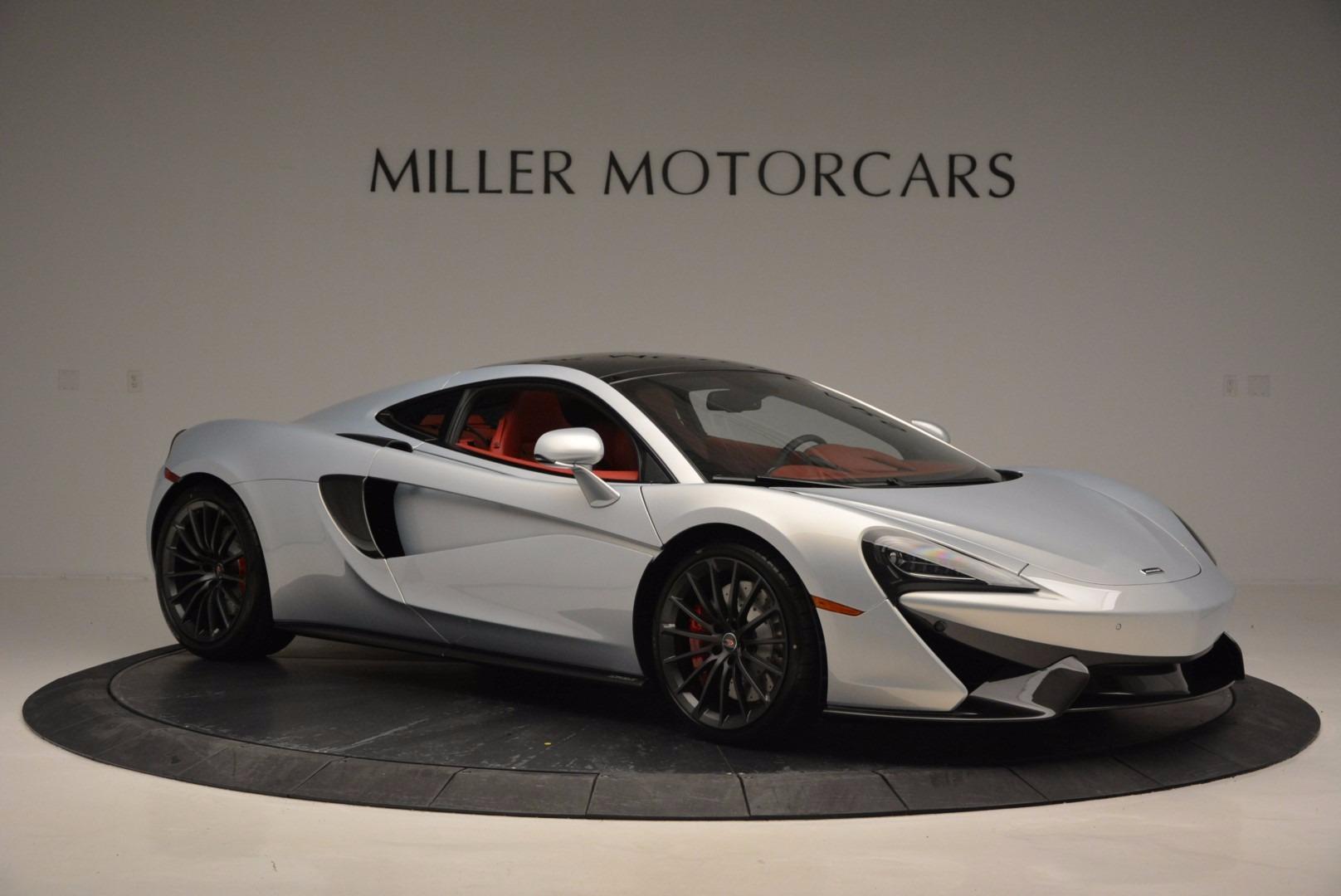 Used 2017 McLaren 570GT  For Sale In Greenwich, CT. Alfa Romeo of Greenwich, MC368A 834_p10