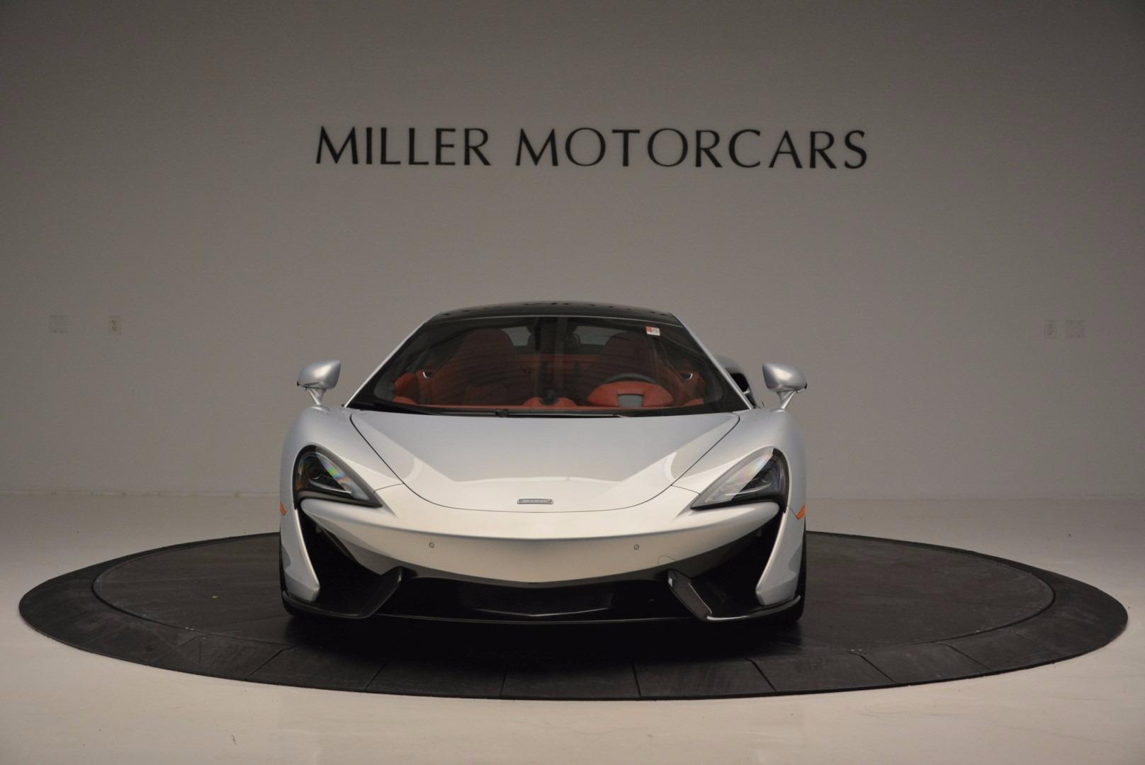 Used 2017 McLaren 570GT  For Sale In Greenwich, CT. Alfa Romeo of Greenwich, MC368A 834_p12