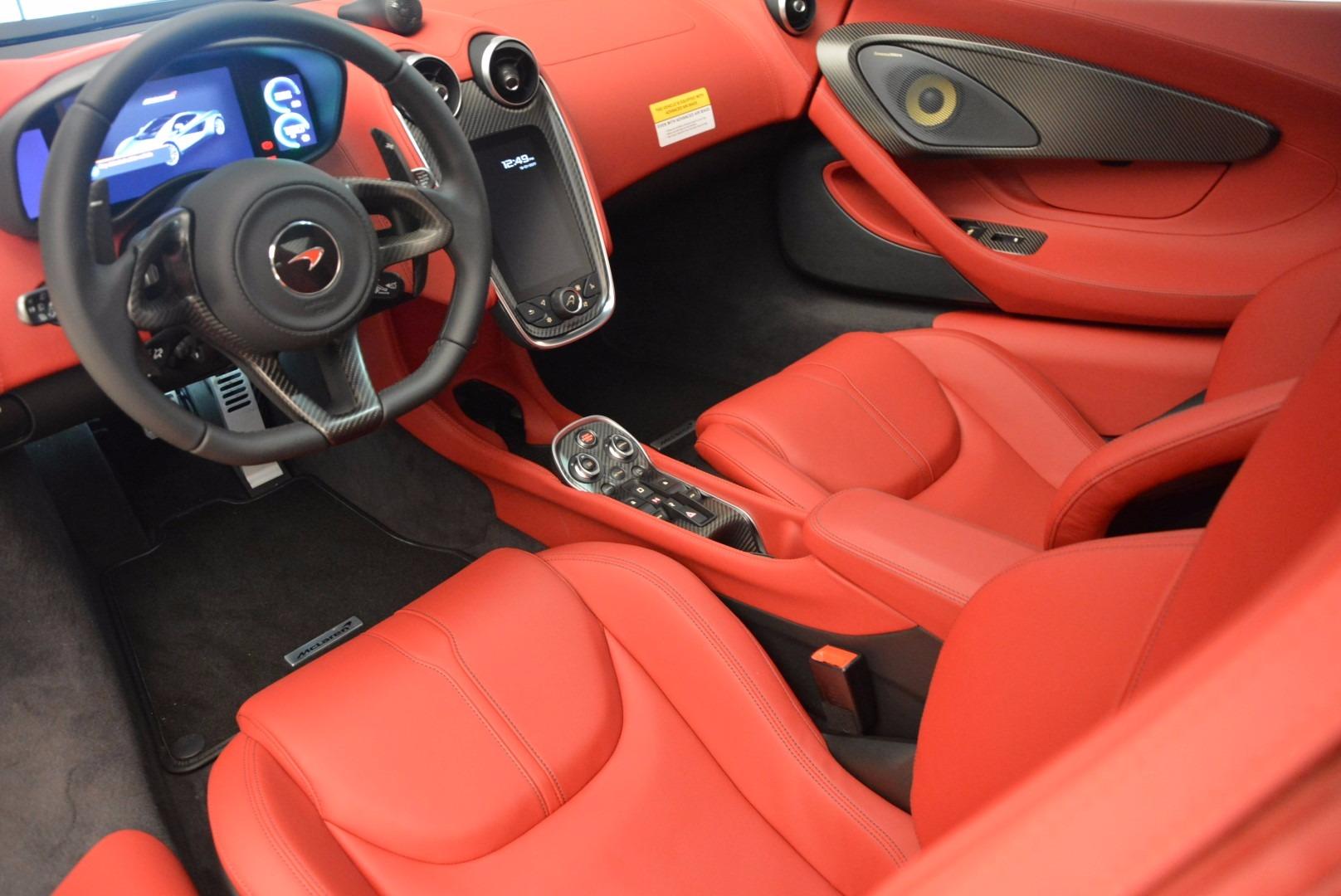 Used 2017 McLaren 570GT  For Sale In Greenwich, CT. Alfa Romeo of Greenwich, MC368A 834_p16
