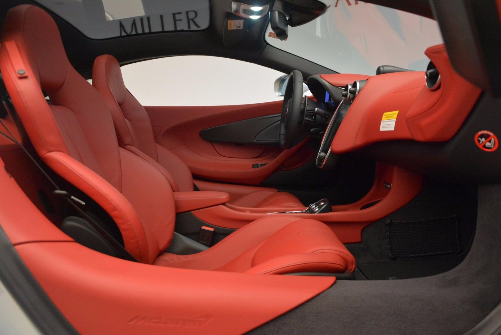 Used 2017 McLaren 570GT  For Sale In Greenwich, CT. Alfa Romeo of Greenwich, MC368A 834_p20