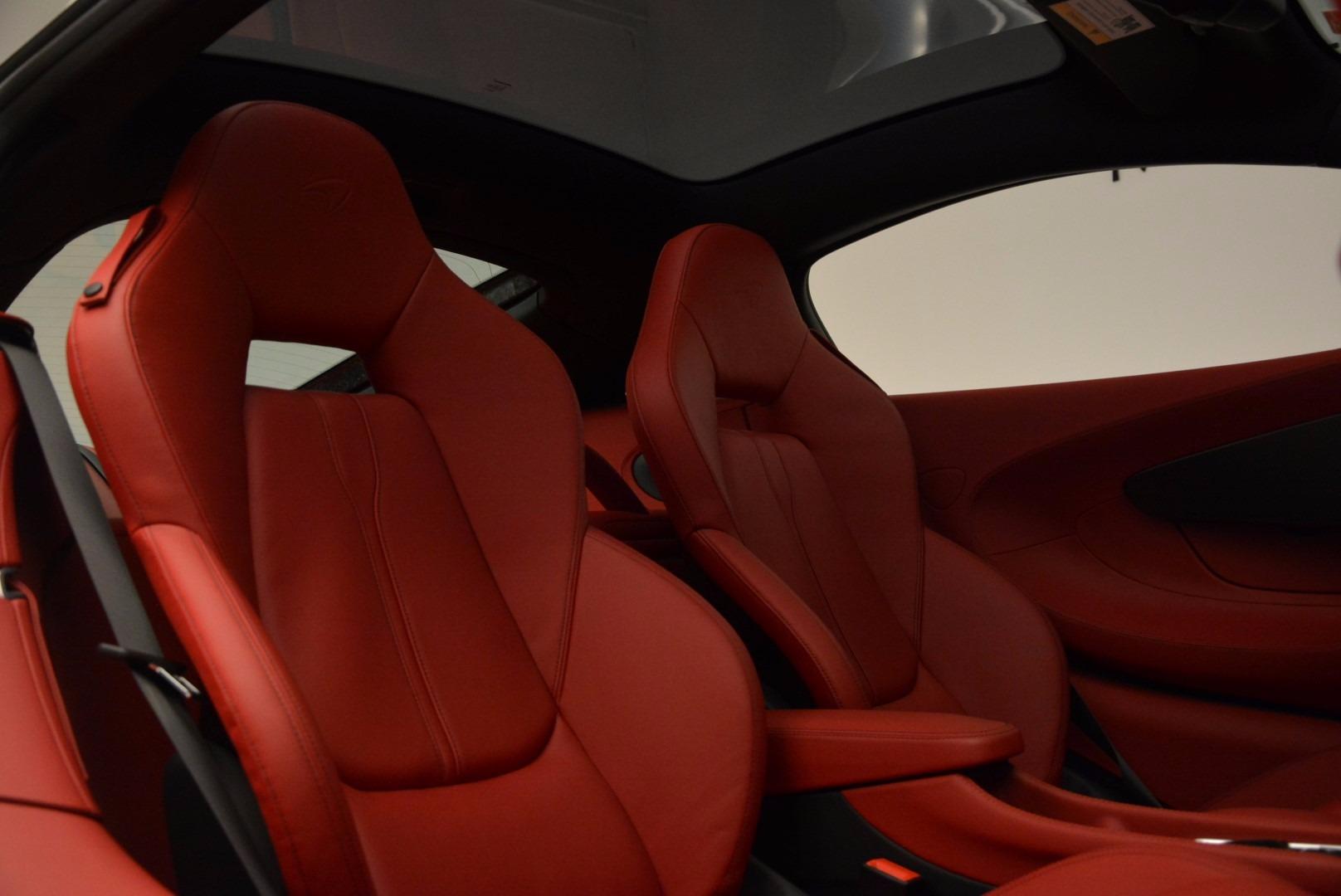 Used 2017 McLaren 570GT  For Sale In Greenwich, CT. Alfa Romeo of Greenwich, MC368A 834_p21