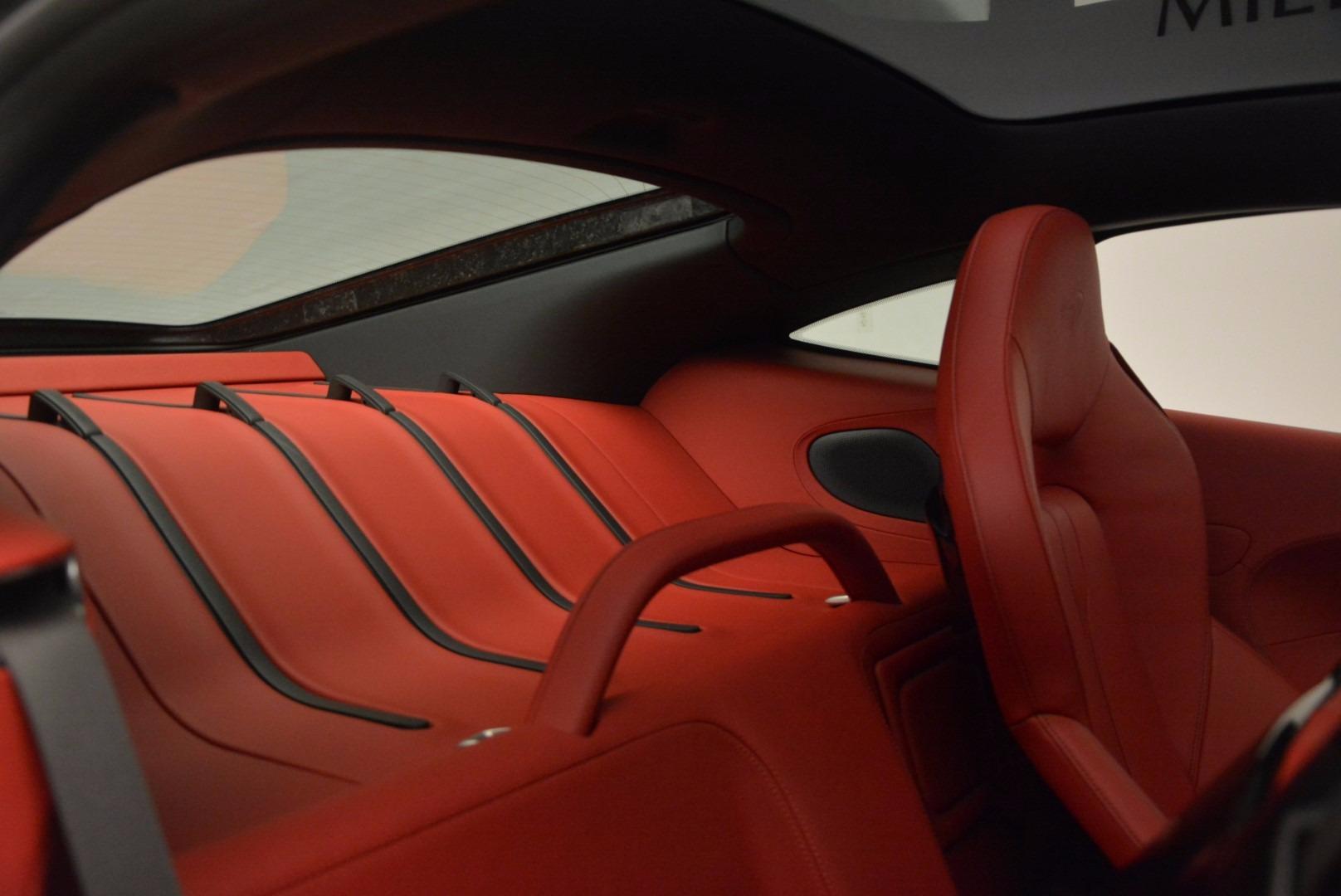 Used 2017 McLaren 570GT  For Sale In Greenwich, CT. Alfa Romeo of Greenwich, MC368A 834_p22