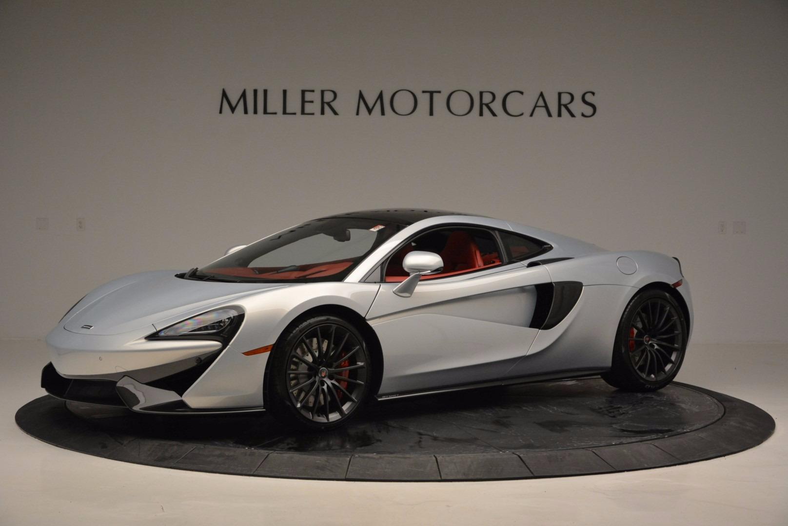 Used 2017 McLaren 570GT  For Sale In Greenwich, CT. Alfa Romeo of Greenwich, MC368A 834_p2