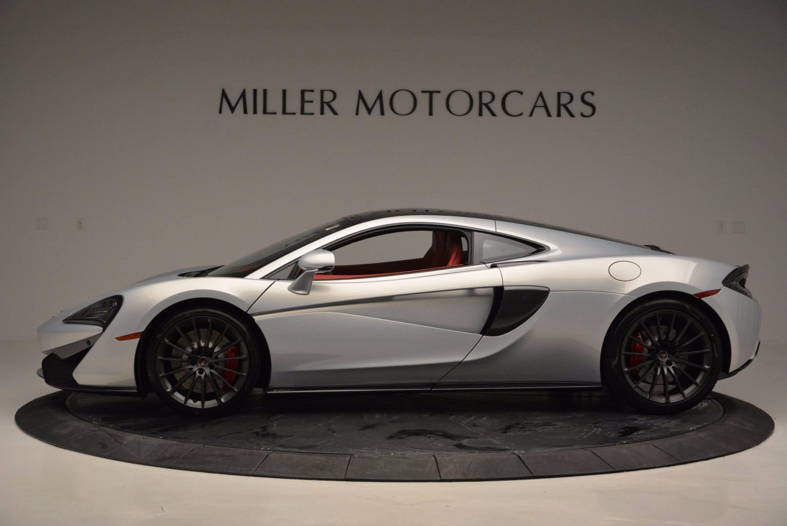 Used 2017 McLaren 570GT  For Sale In Greenwich, CT. Alfa Romeo of Greenwich, MC368A 834_p3
