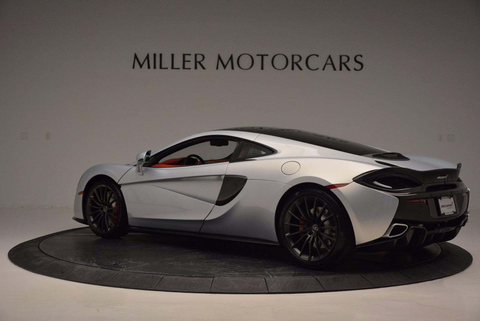 Used 2017 McLaren 570GT  For Sale In Greenwich, CT. Alfa Romeo of Greenwich, MC368A 834_p4