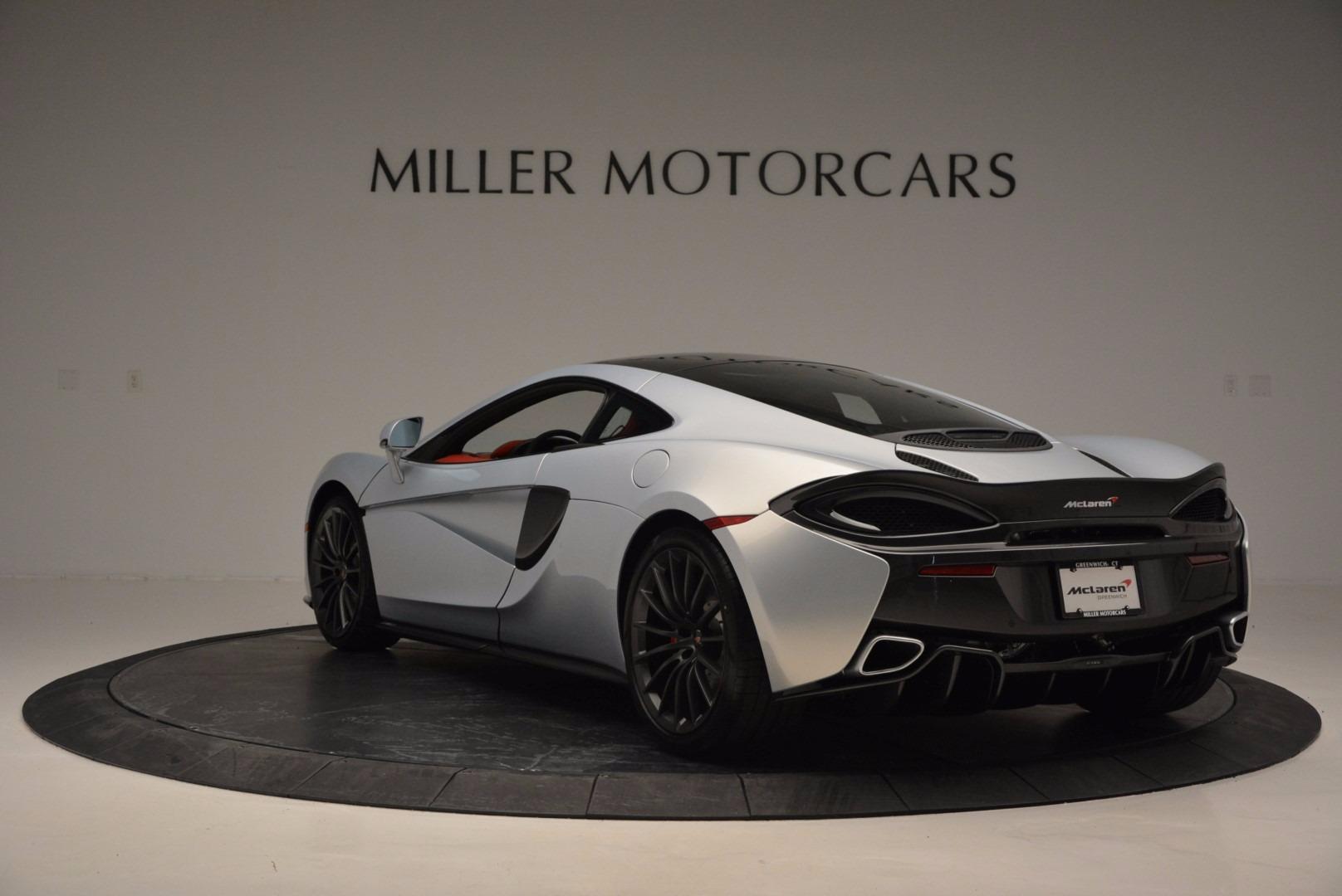 Used 2017 McLaren 570GT  For Sale In Greenwich, CT. Alfa Romeo of Greenwich, MC368A 834_p5