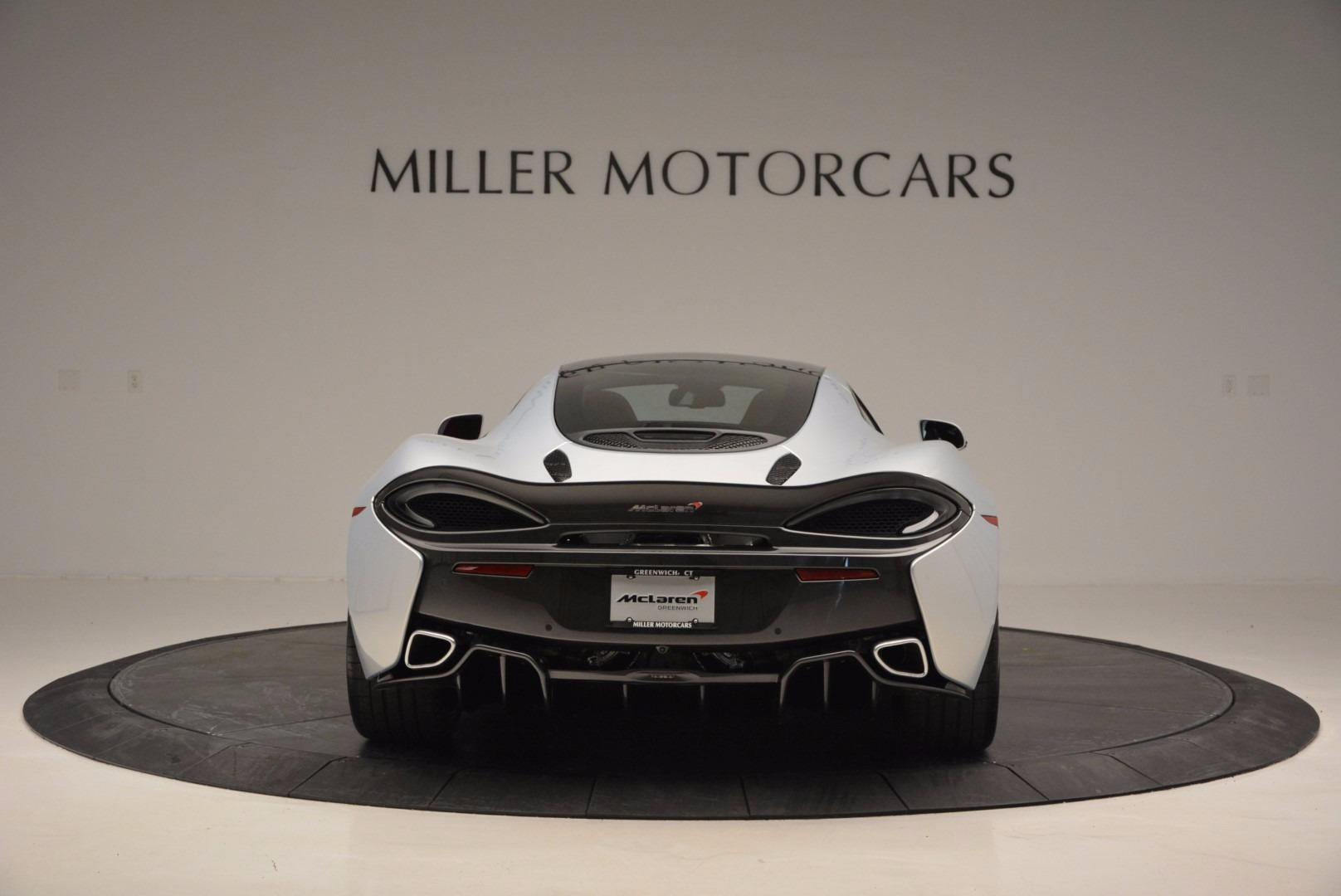 Used 2017 McLaren 570GT  For Sale In Greenwich, CT. Alfa Romeo of Greenwich, MC368A 834_p6