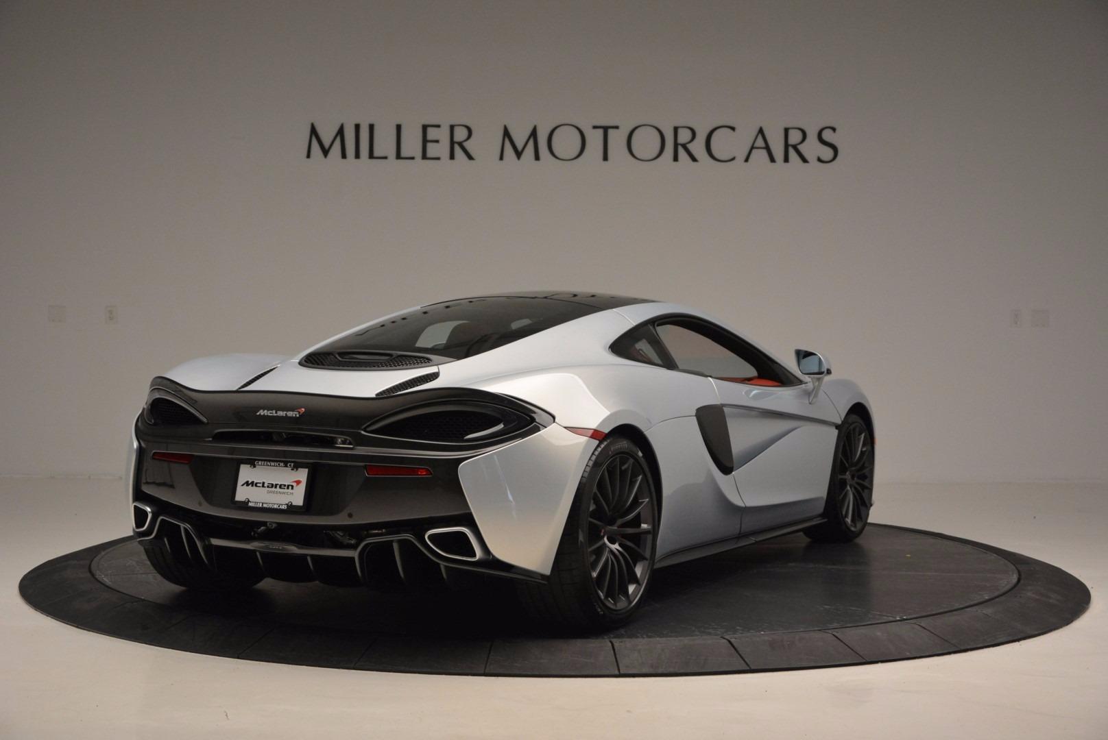 Used 2017 McLaren 570GT  For Sale In Greenwich, CT. Alfa Romeo of Greenwich, MC368A 834_p7