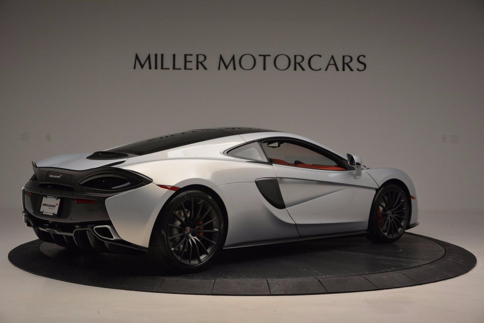 Used 2017 McLaren 570GT  For Sale In Greenwich, CT. Alfa Romeo of Greenwich, MC368A 834_p8