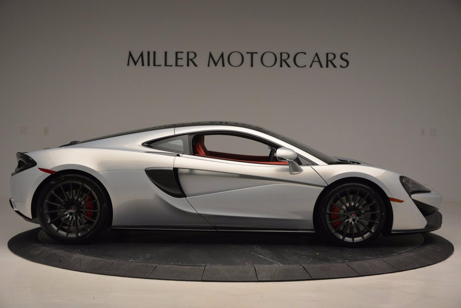 Used 2017 McLaren 570GT  For Sale In Greenwich, CT. Alfa Romeo of Greenwich, MC368A 834_p9