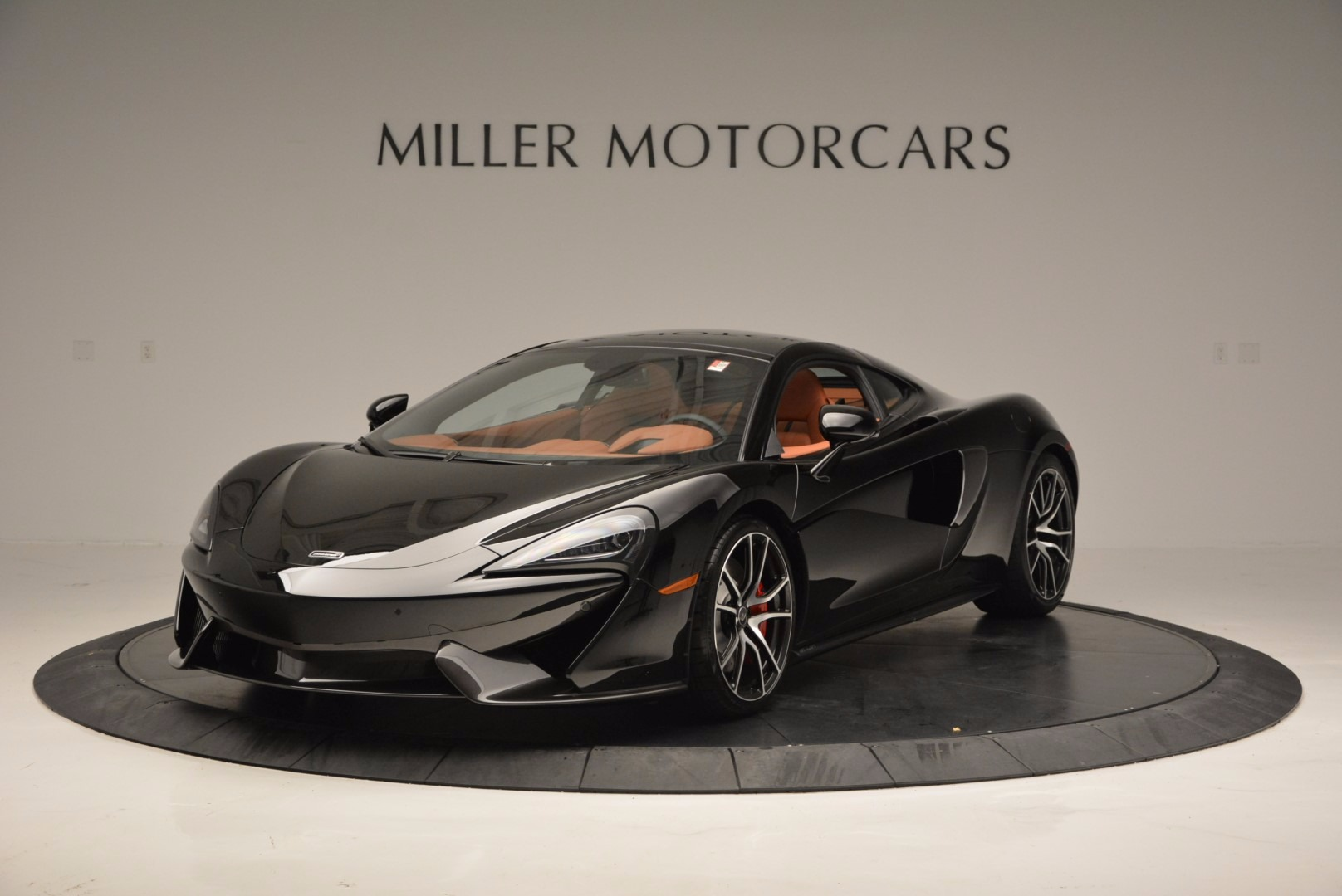 Used 2017 McLaren 570GT  For Sale In Greenwich, CT. Alfa Romeo of Greenwich, MC263