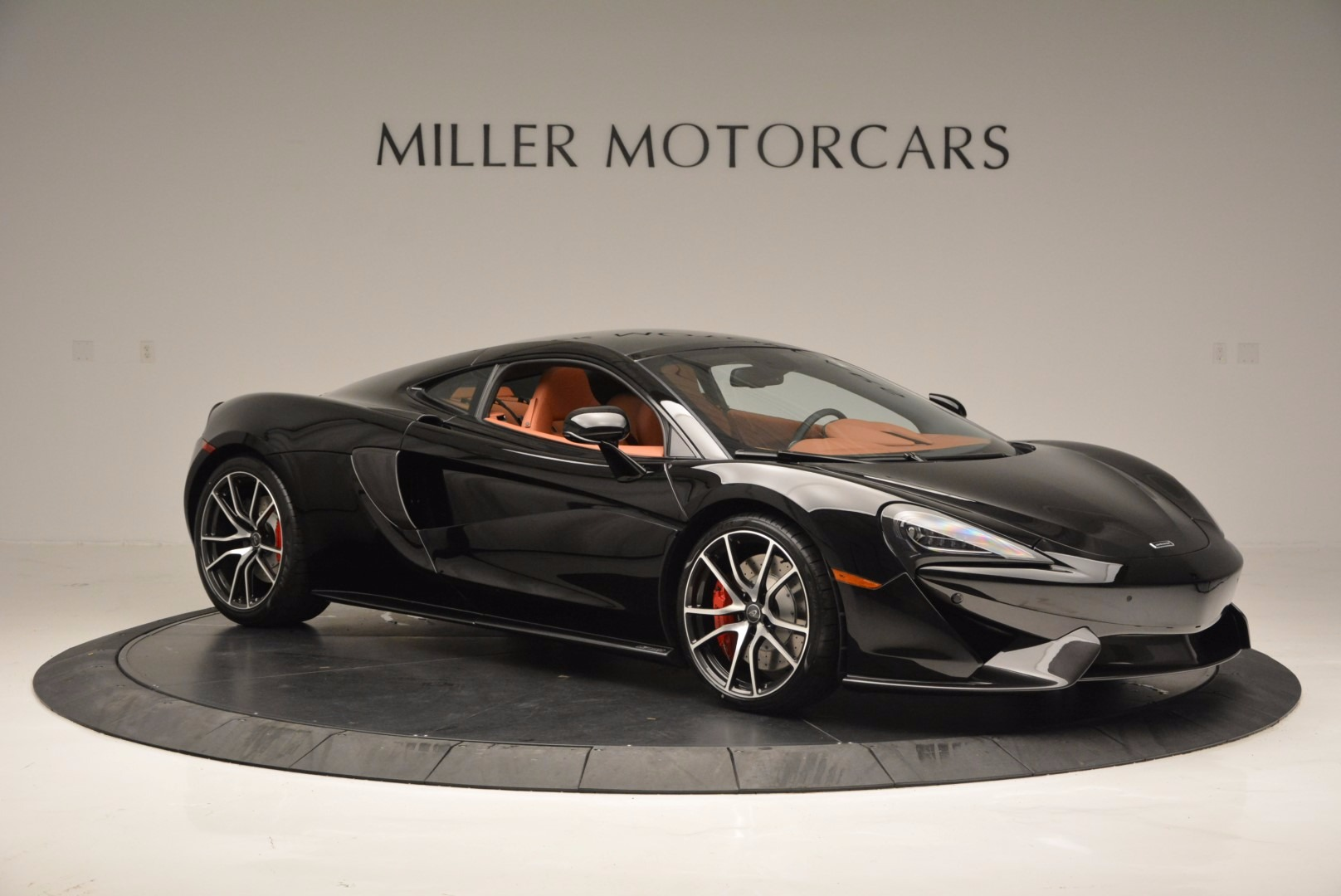 Used 2017 McLaren 570GT  For Sale In Greenwich, CT. Alfa Romeo of Greenwich, MC263 836_p10