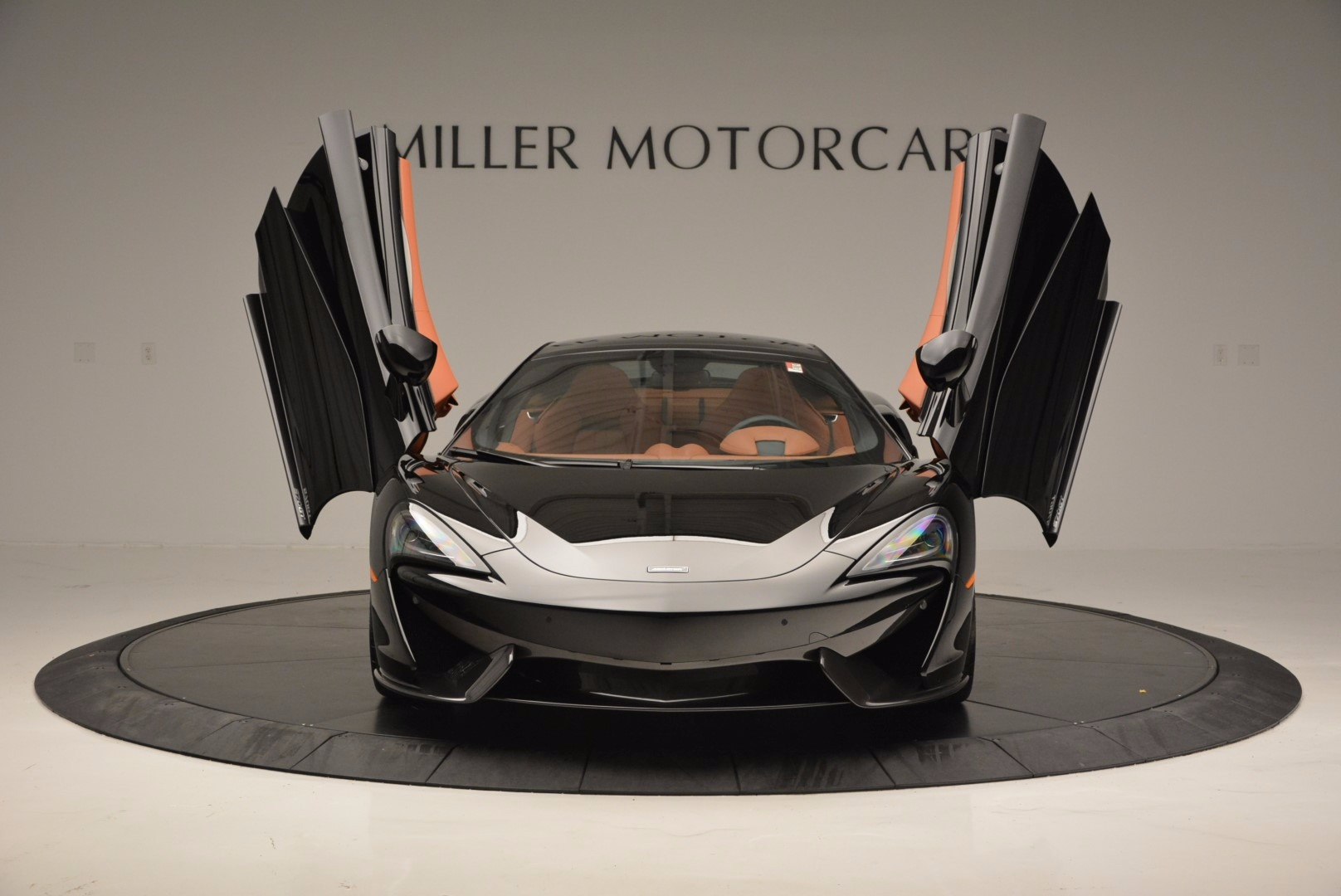 Used 2017 McLaren 570GT  For Sale In Greenwich, CT. Alfa Romeo of Greenwich, MC263 836_p13