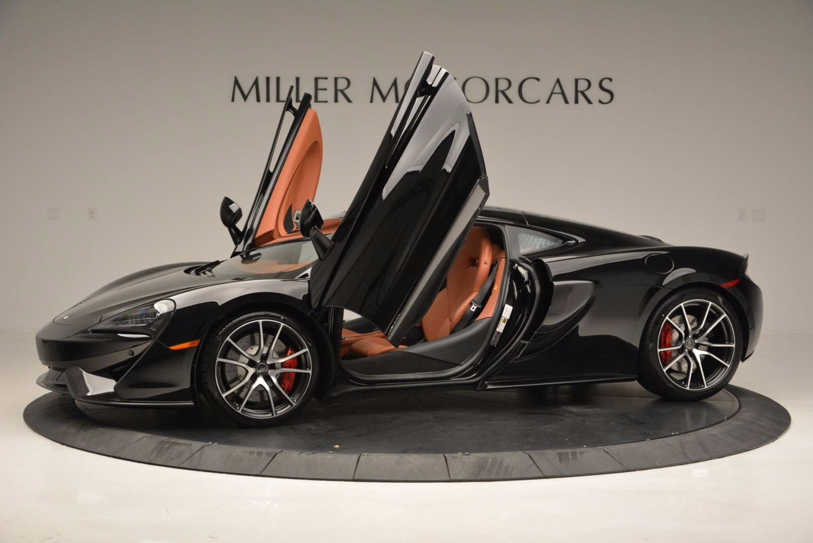 Used 2017 McLaren 570GT  For Sale In Greenwich, CT. Alfa Romeo of Greenwich, MC263 836_p15