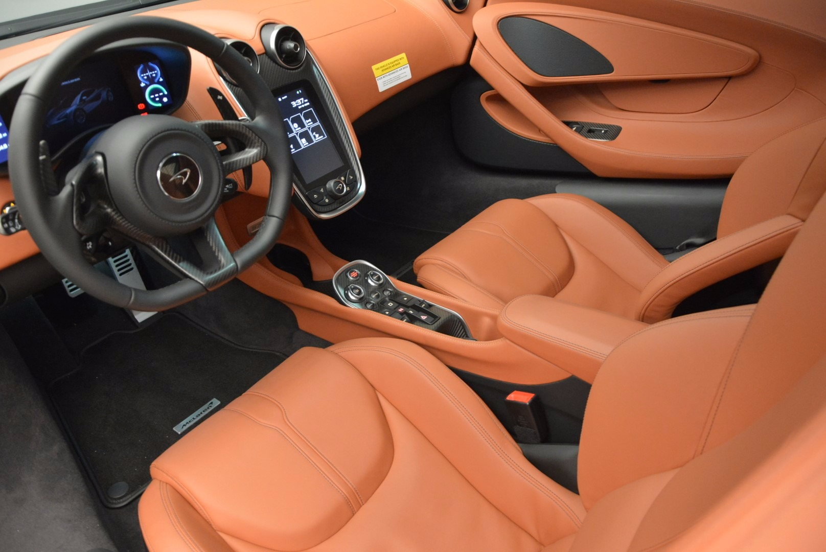 Used 2017 McLaren 570GT  For Sale In Greenwich, CT. Alfa Romeo of Greenwich, MC263 836_p16