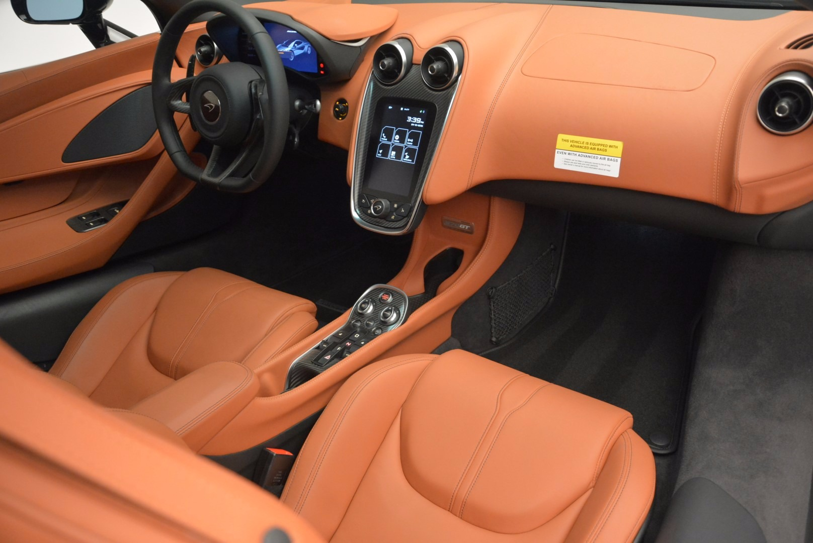 Used 2017 McLaren 570GT  For Sale In Greenwich, CT. Alfa Romeo of Greenwich, MC263 836_p19