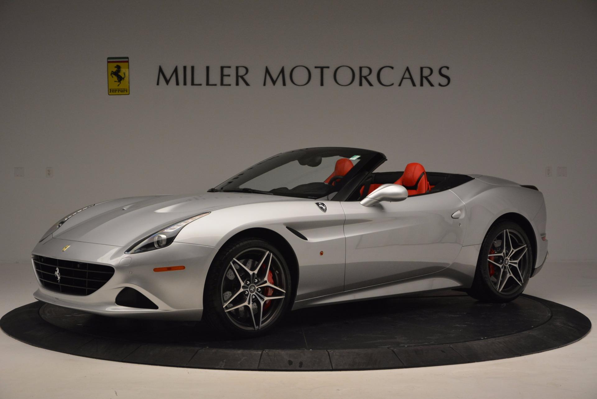 Used 2016 Ferrari California T  For Sale In Greenwich, CT. Alfa Romeo of Greenwich, 4367 841_p11