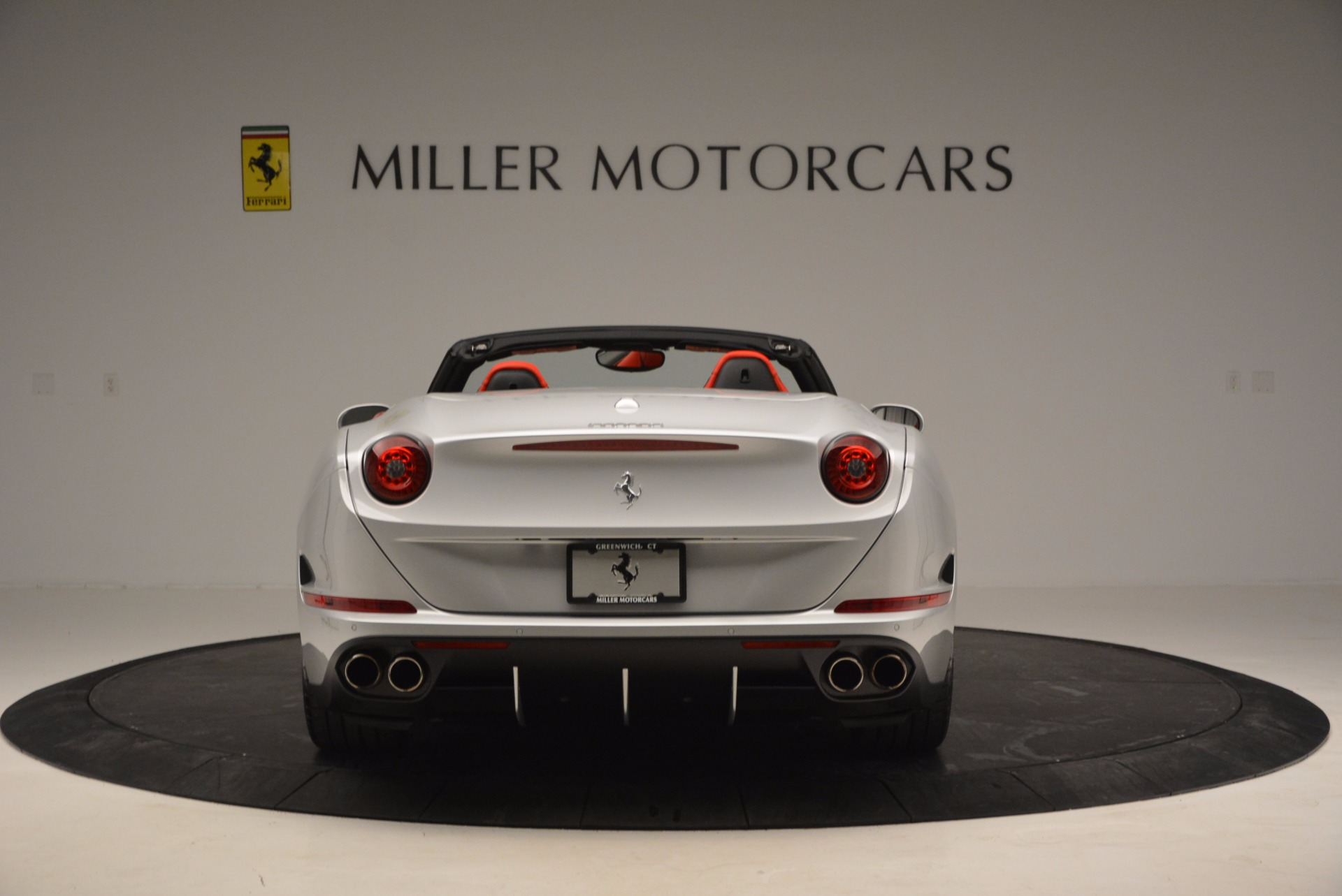 Used 2016 Ferrari California T  For Sale In Greenwich, CT. Alfa Romeo of Greenwich, 4367 841_p15