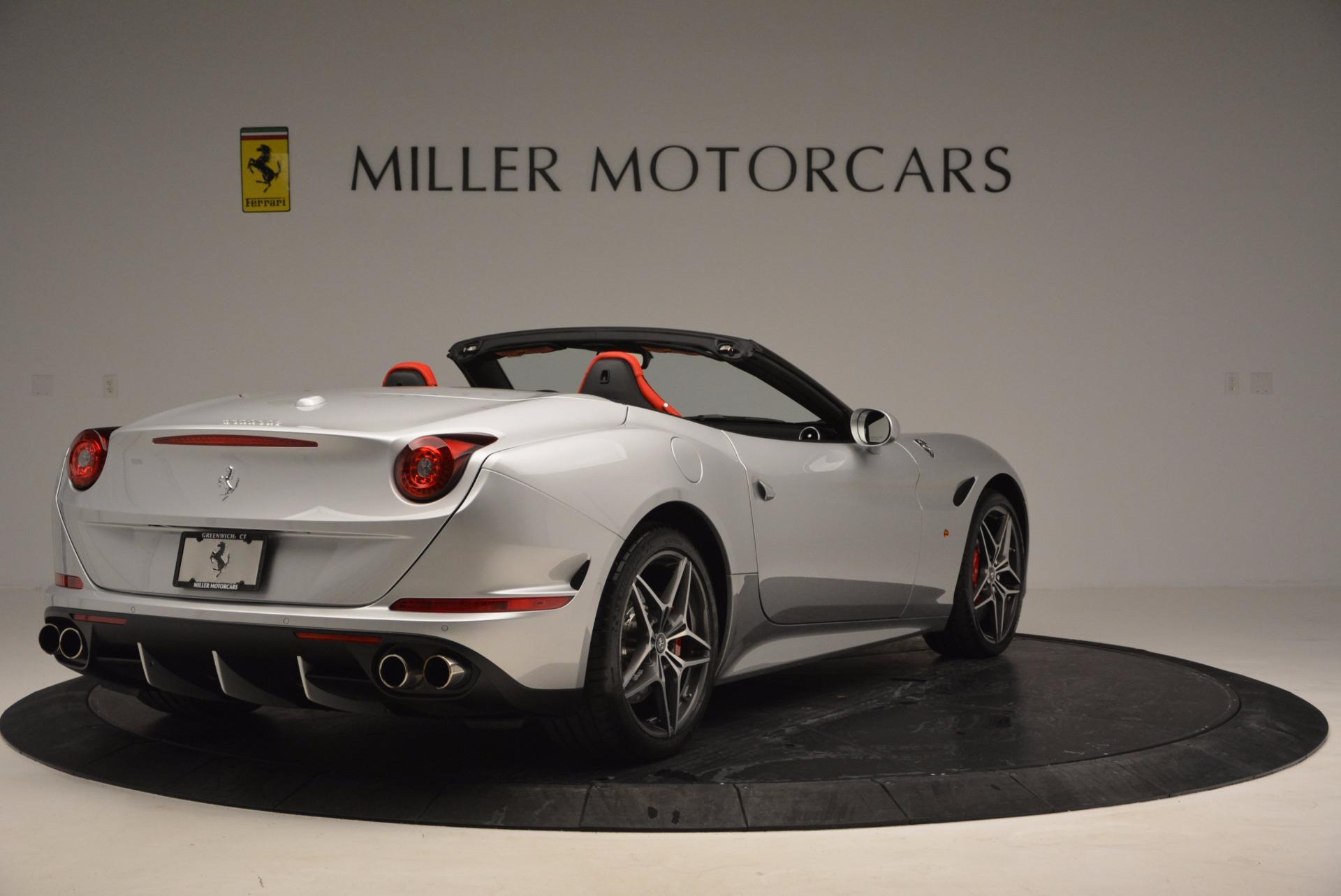 Used 2016 Ferrari California T  For Sale In Greenwich, CT. Alfa Romeo of Greenwich, 4367 841_p16