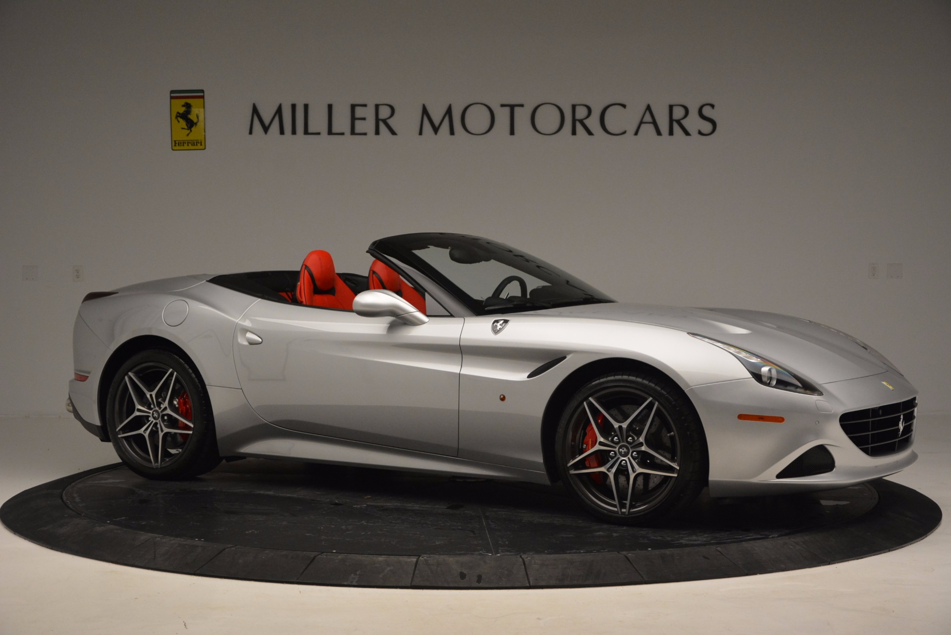 Used 2016 Ferrari California T  For Sale In Greenwich, CT. Alfa Romeo of Greenwich, 4367 841_p19