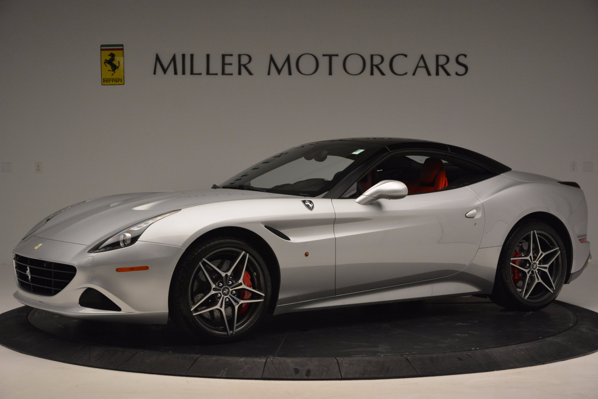 Used 2016 Ferrari California T  For Sale In Greenwich, CT. Alfa Romeo of Greenwich, 4367 841_p2