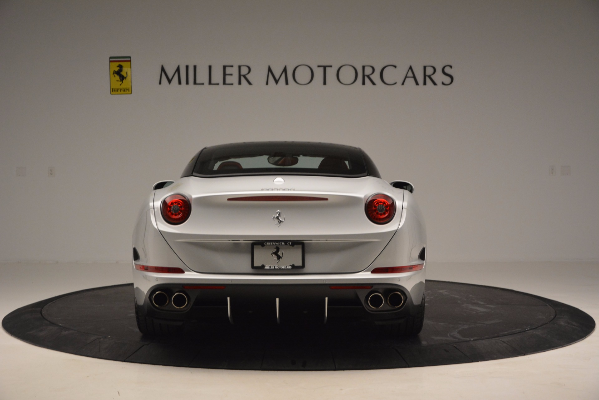 Used 2016 Ferrari California T  For Sale In Greenwich, CT. Alfa Romeo of Greenwich, 4367 841_p5