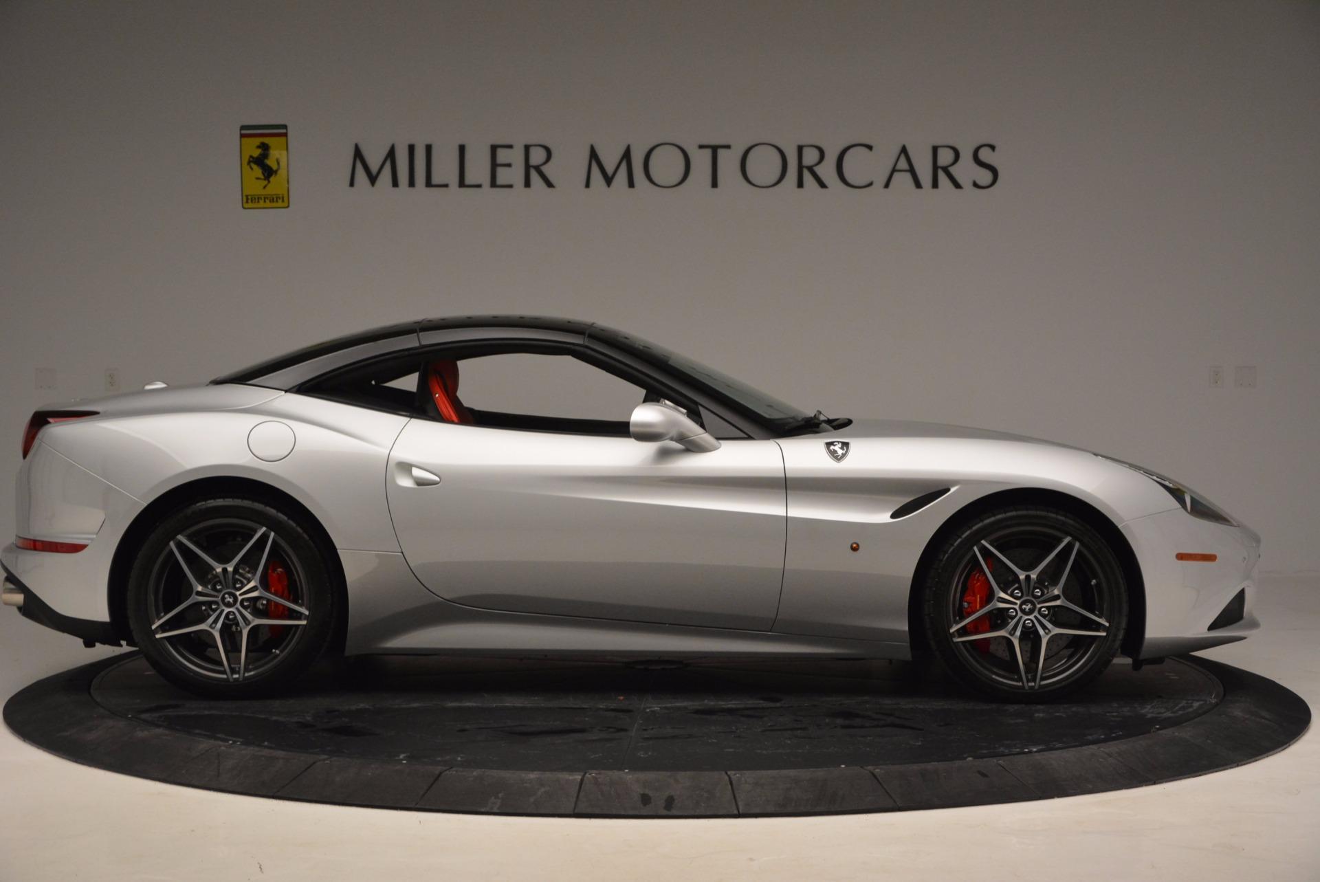 Used 2016 Ferrari California T  For Sale In Greenwich, CT. Alfa Romeo of Greenwich, 4367 841_p7