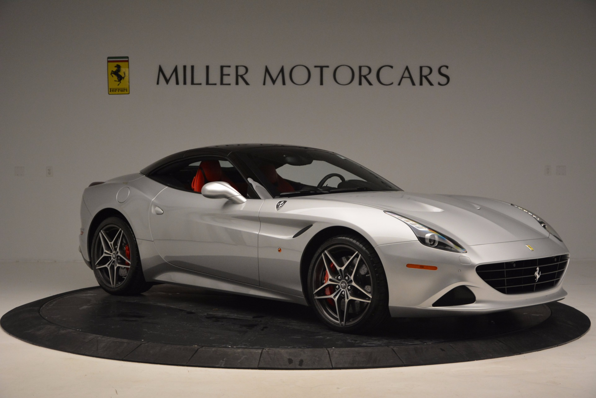 Used 2016 Ferrari California T  For Sale In Greenwich, CT. Alfa Romeo of Greenwich, 4367 841_p8