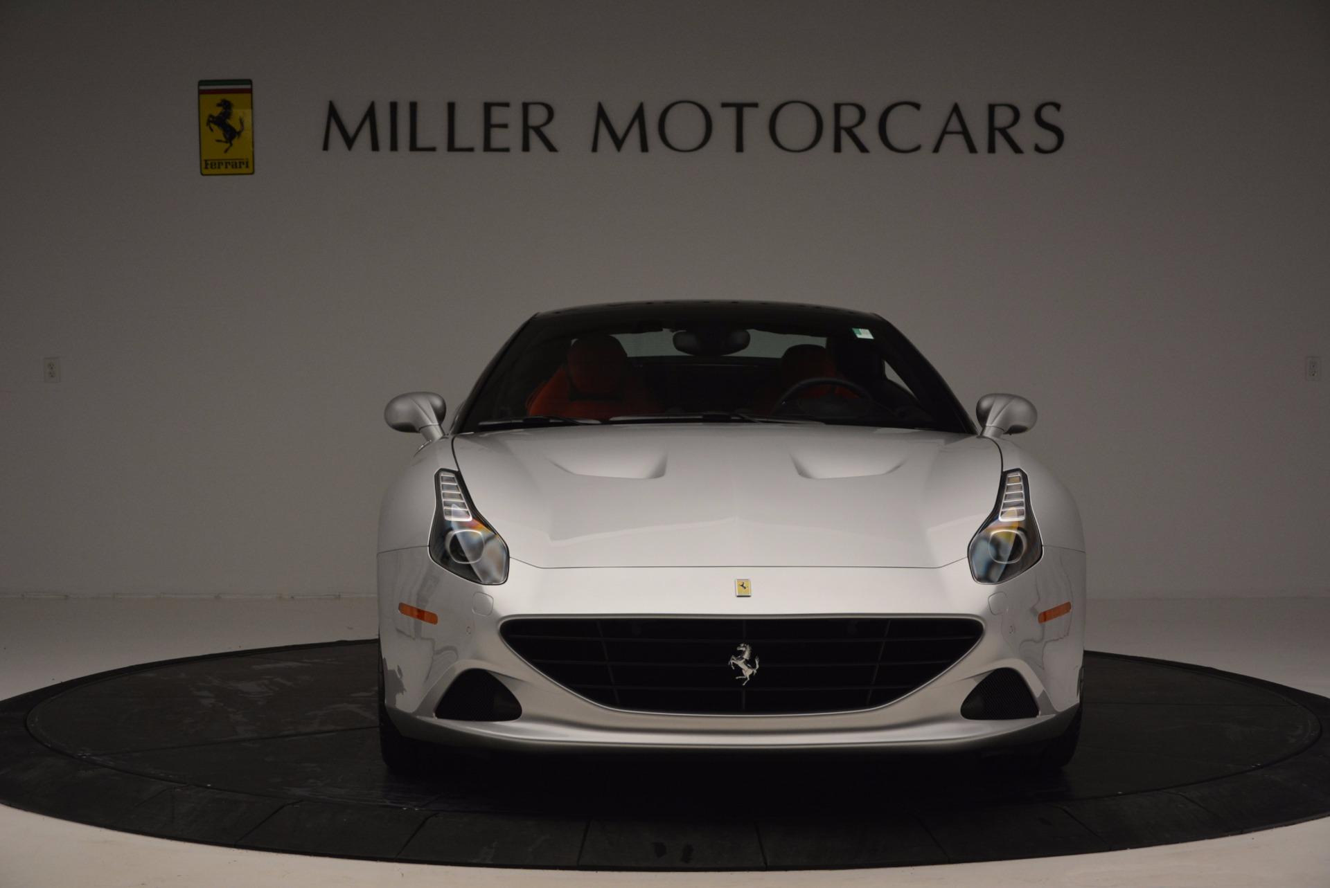 Used 2016 Ferrari California T  For Sale In Greenwich, CT. Alfa Romeo of Greenwich, 4367 841_p9