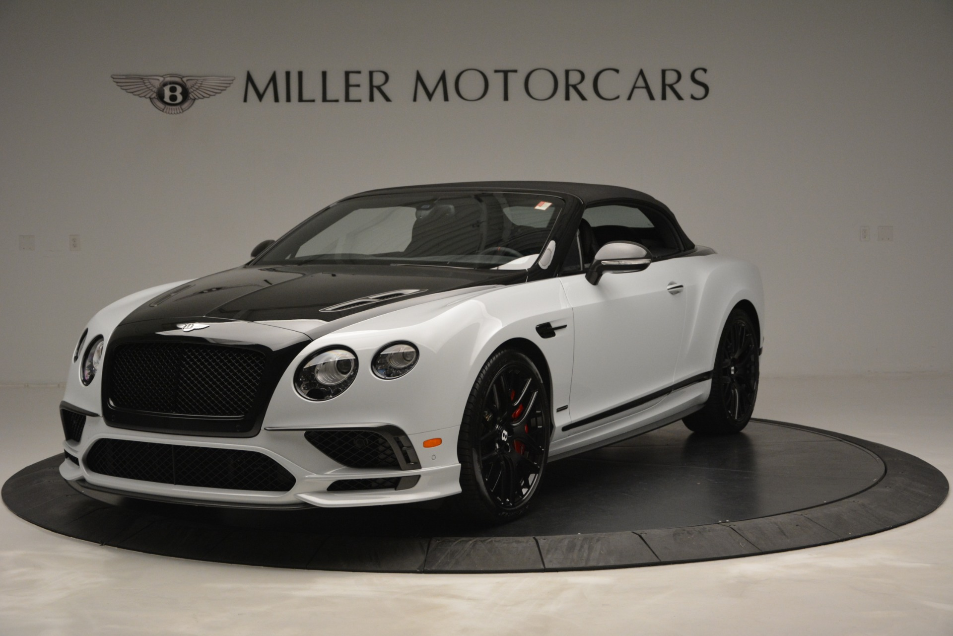 New 2018 Bentley Continental GT Supersports Convertible For Sale In Greenwich, CT. Alfa Romeo of Greenwich, B1384 843_p13