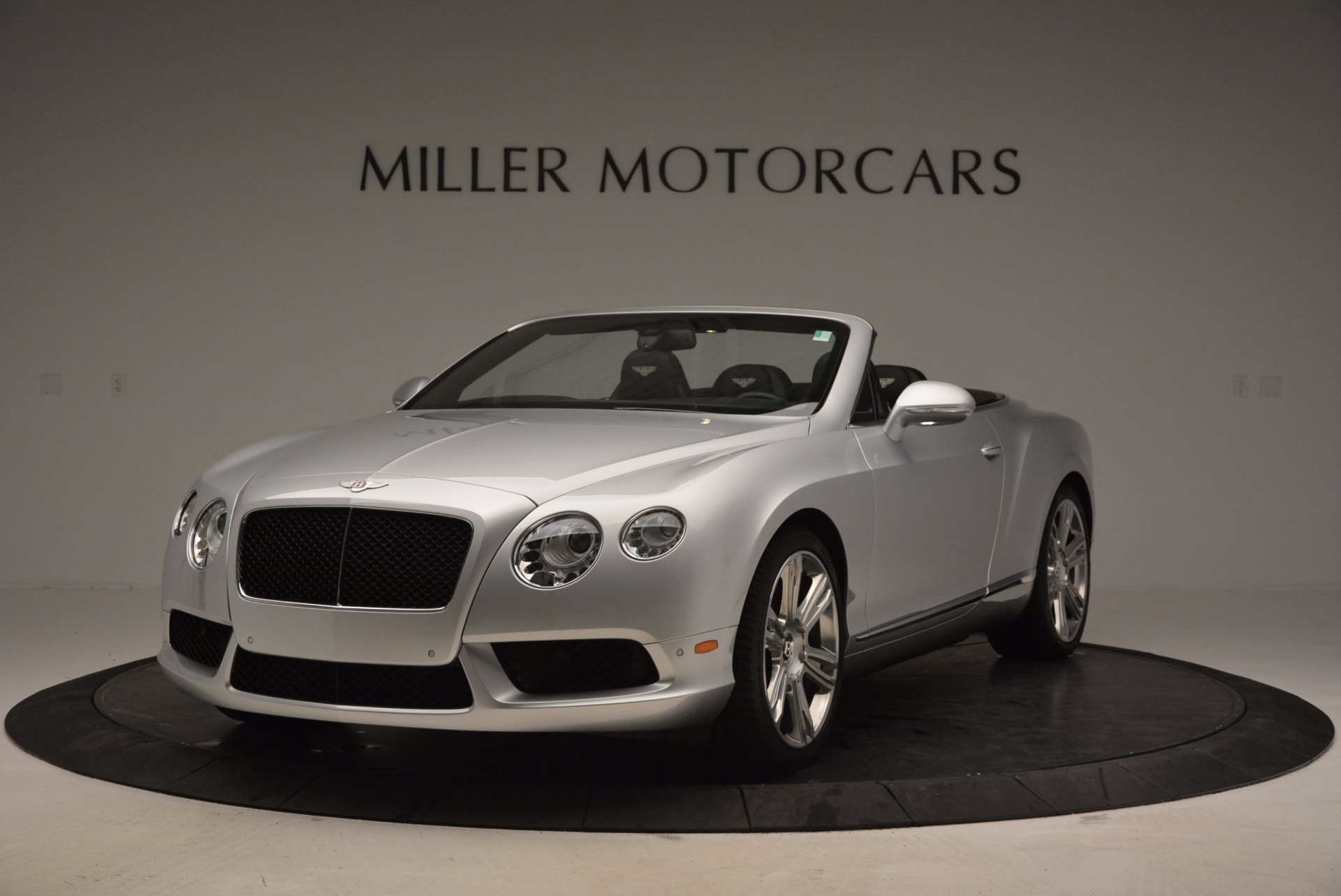 Used 2013 Bentley Continental GT V8 For Sale In Greenwich, CT. Alfa Romeo of Greenwich, B1225A