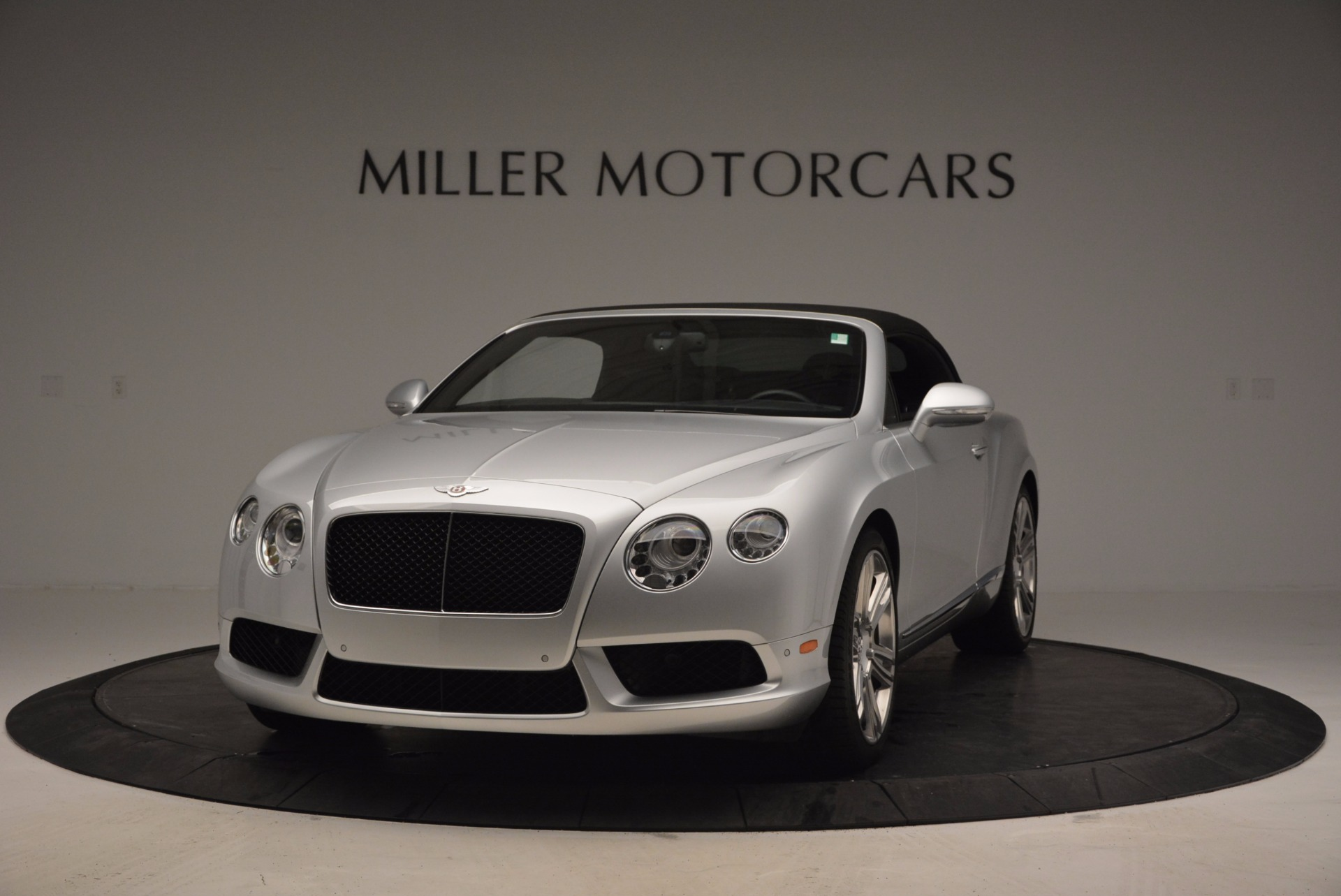 Used 2013 Bentley Continental GT V8 For Sale In Greenwich, CT. Alfa Romeo of Greenwich, B1225A 844_p13