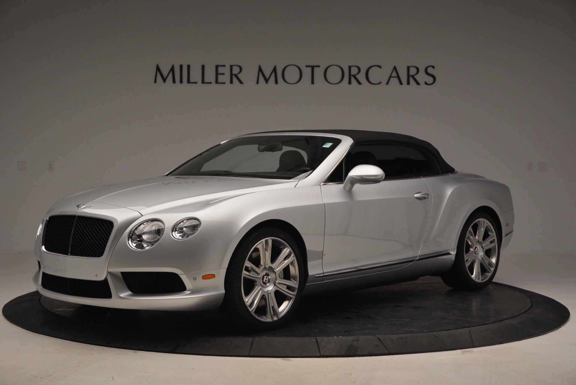 Used 2013 Bentley Continental GT V8 For Sale In Greenwich, CT. Alfa Romeo of Greenwich, B1225A 844_p14