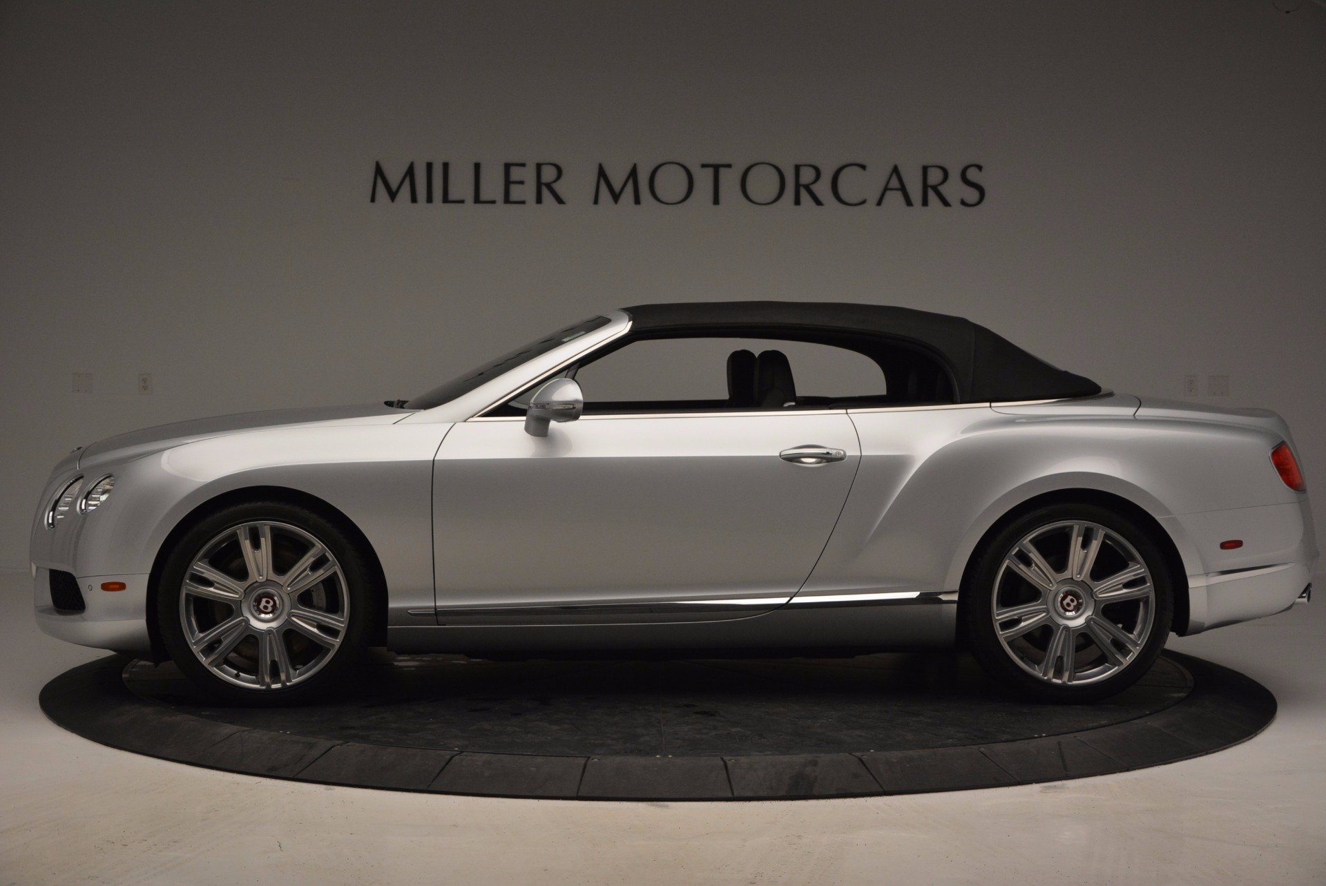Used 2013 Bentley Continental GT V8 For Sale In Greenwich, CT. Alfa Romeo of Greenwich, B1225A 844_p15