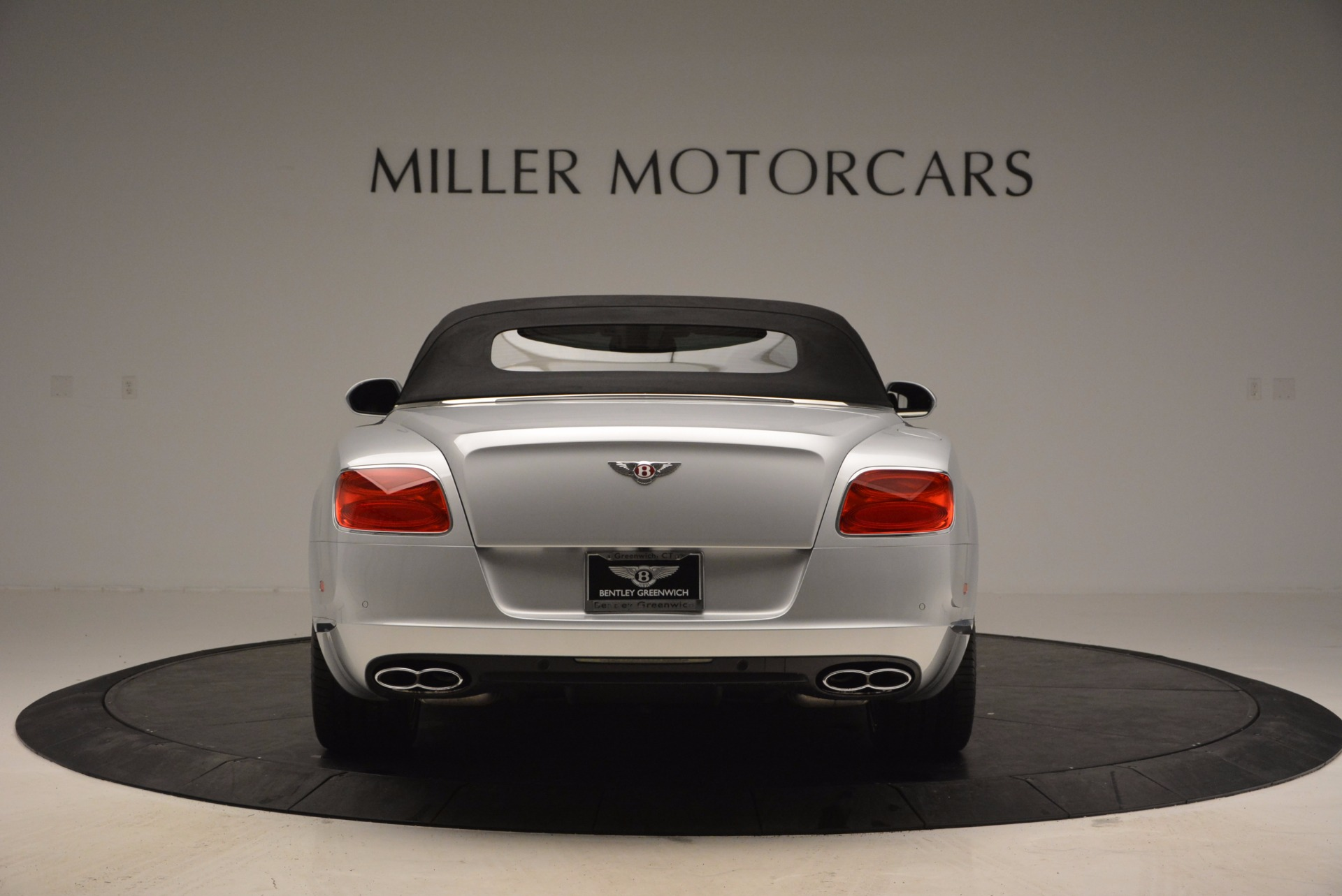 Used 2013 Bentley Continental GT V8 For Sale In Greenwich, CT. Alfa Romeo of Greenwich, B1225A 844_p18