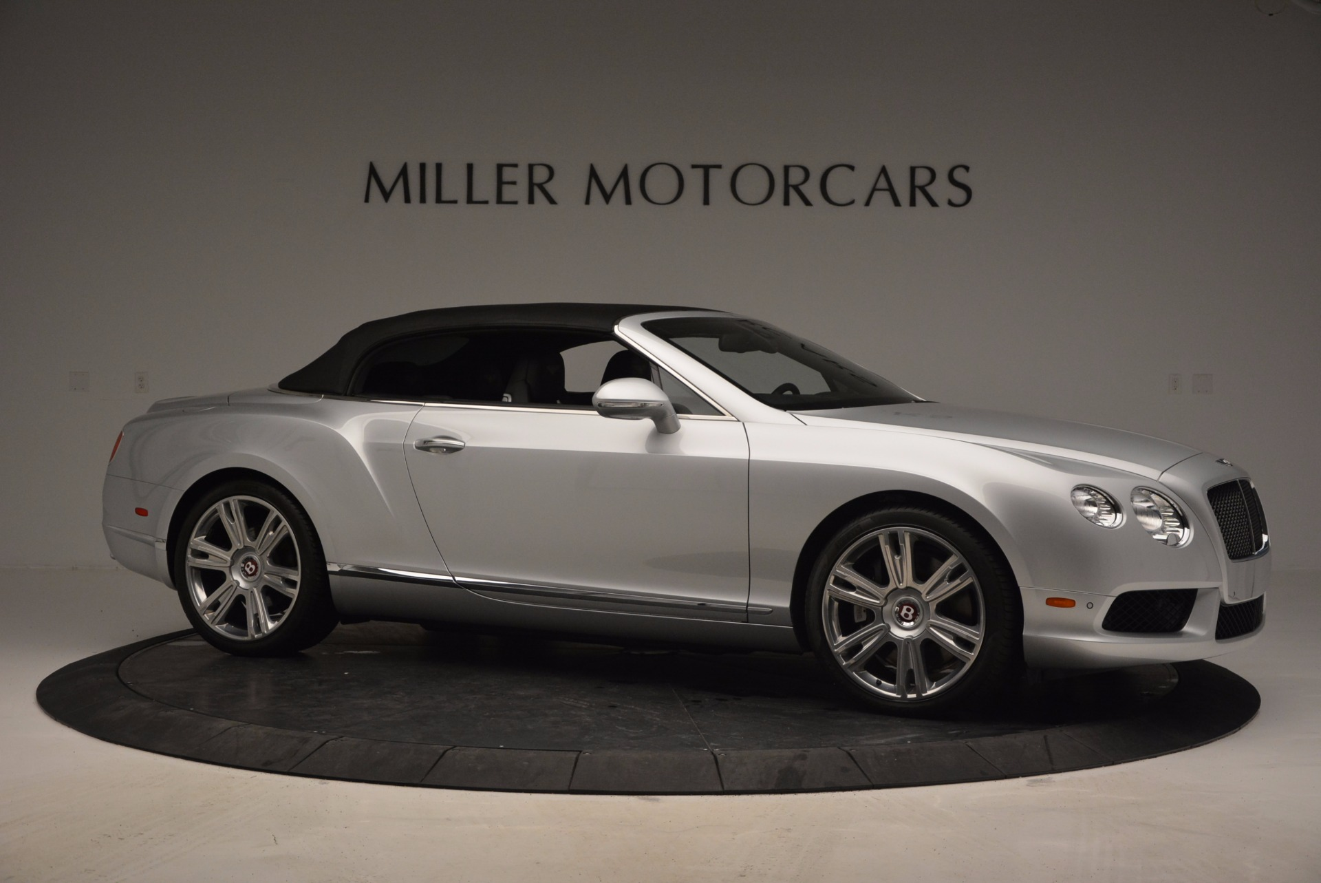 Used 2013 Bentley Continental GT V8 For Sale In Greenwich, CT. Alfa Romeo of Greenwich, B1225A 844_p22