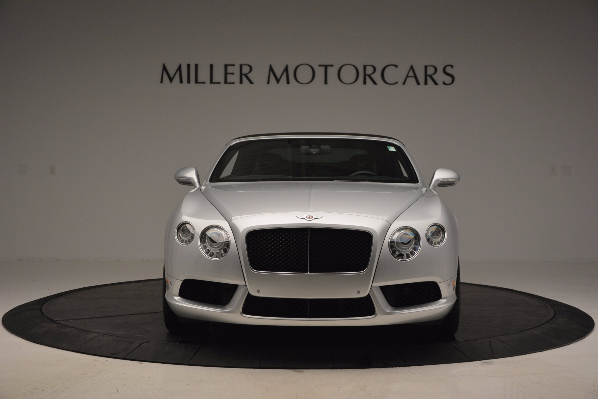 Used 2013 Bentley Continental GT V8 For Sale In Greenwich, CT. Alfa Romeo of Greenwich, B1225A 844_p24