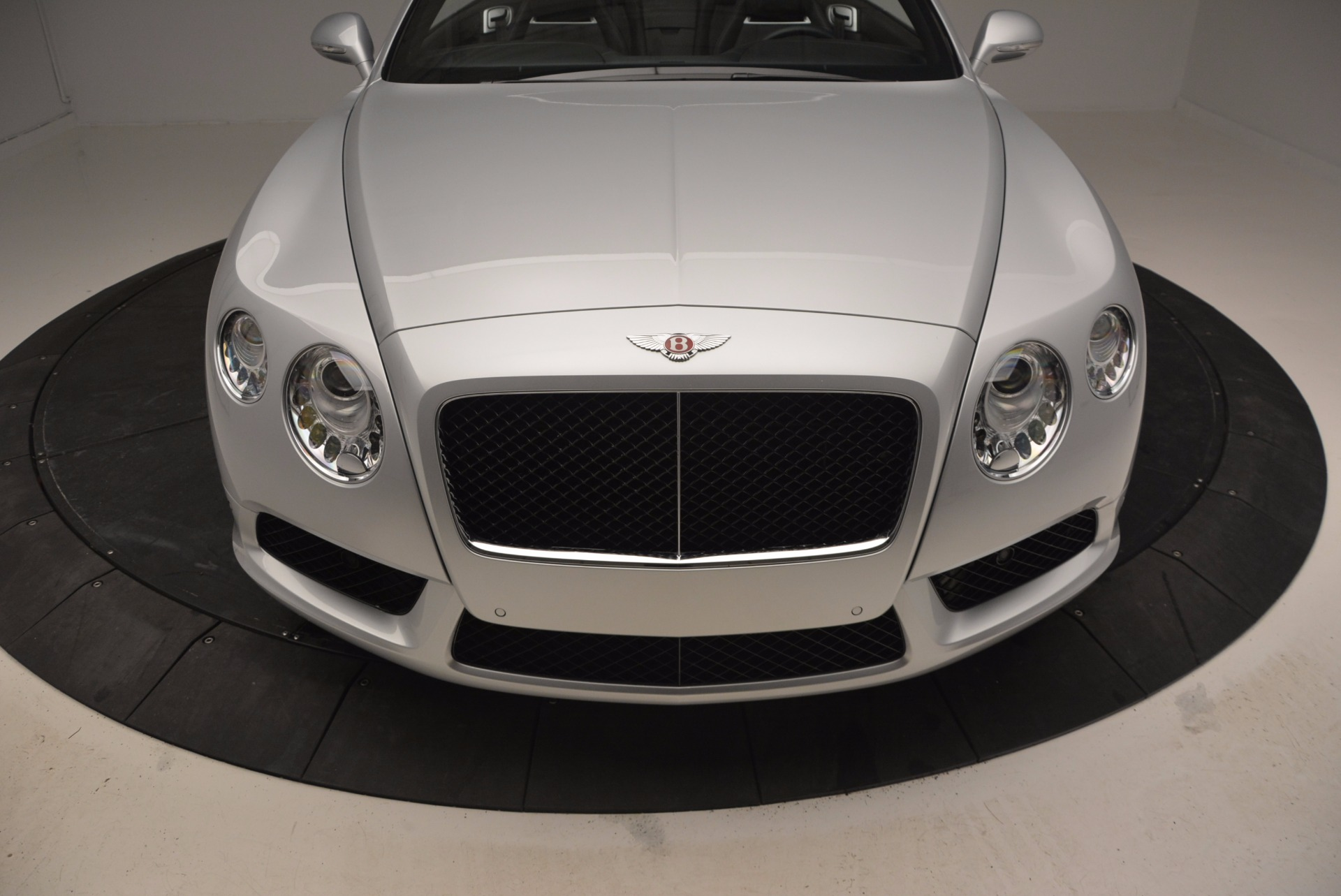 Used 2013 Bentley Continental GT V8 For Sale In Greenwich, CT. Alfa Romeo of Greenwich, B1225A 844_p26