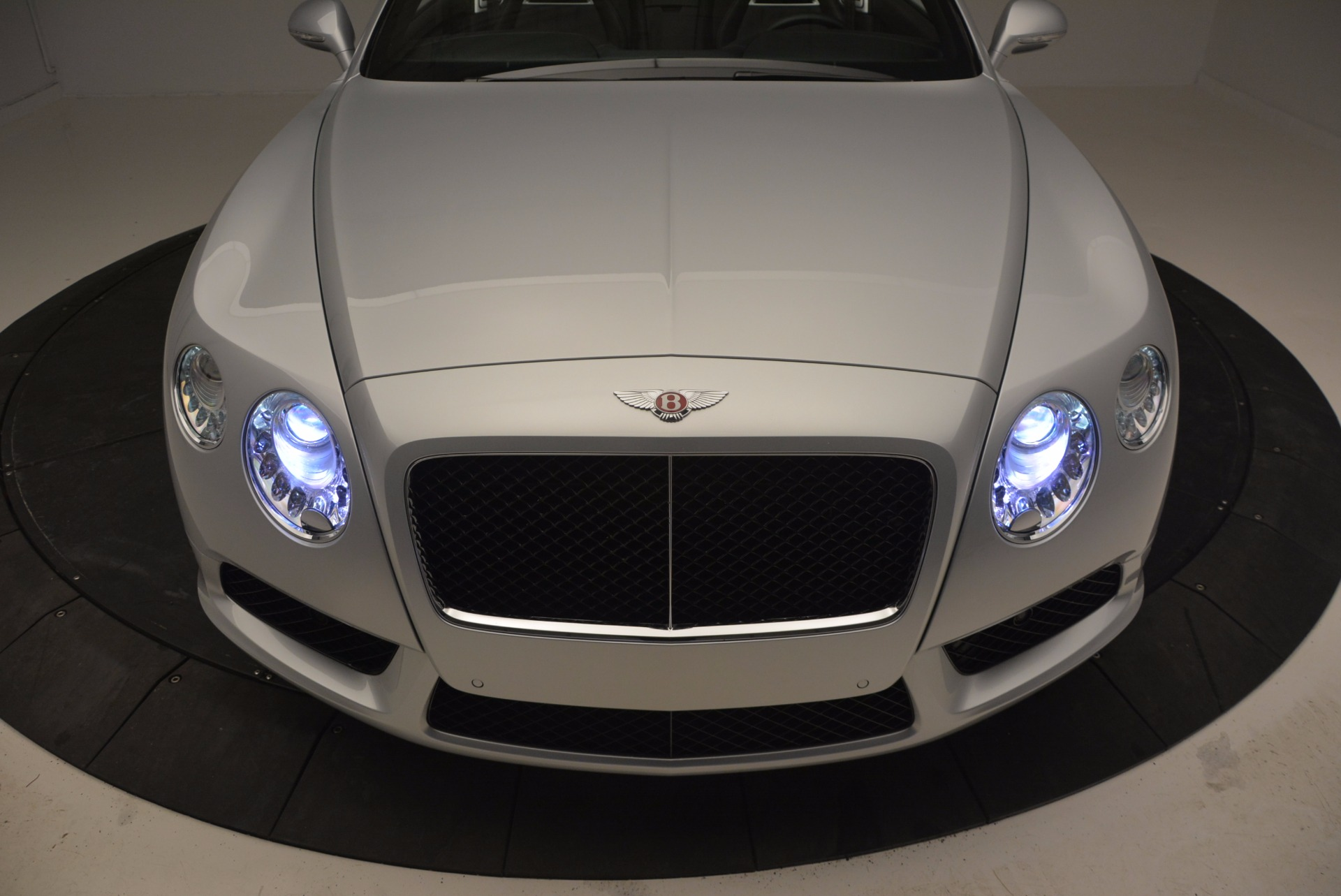Used 2013 Bentley Continental GT V8 For Sale In Greenwich, CT. Alfa Romeo of Greenwich, B1225A 844_p28