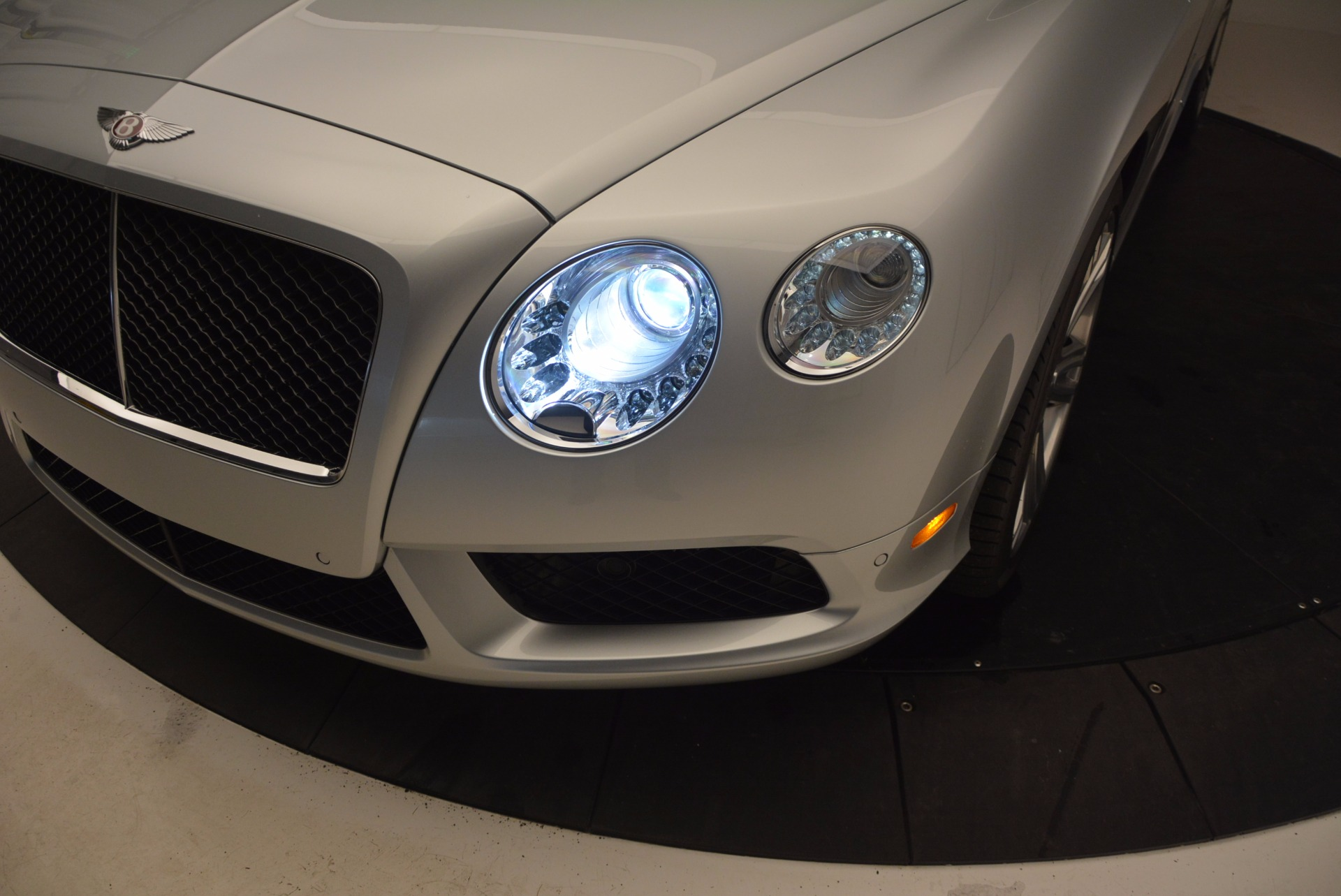 Used 2013 Bentley Continental GT V8 For Sale In Greenwich, CT. Alfa Romeo of Greenwich, B1225A 844_p29