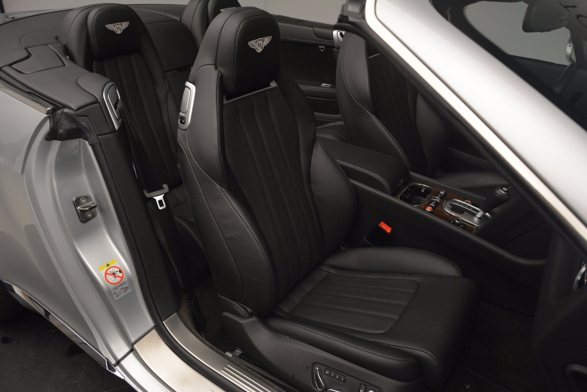 Used 2013 Bentley Continental GT V8 For Sale In Greenwich, CT. Alfa Romeo of Greenwich, B1225A 844_p45