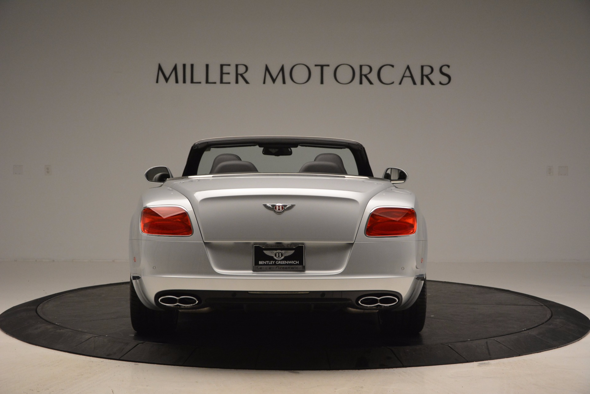 Used 2013 Bentley Continental GT V8 For Sale In Greenwich, CT. Alfa Romeo of Greenwich, B1225A 844_p6